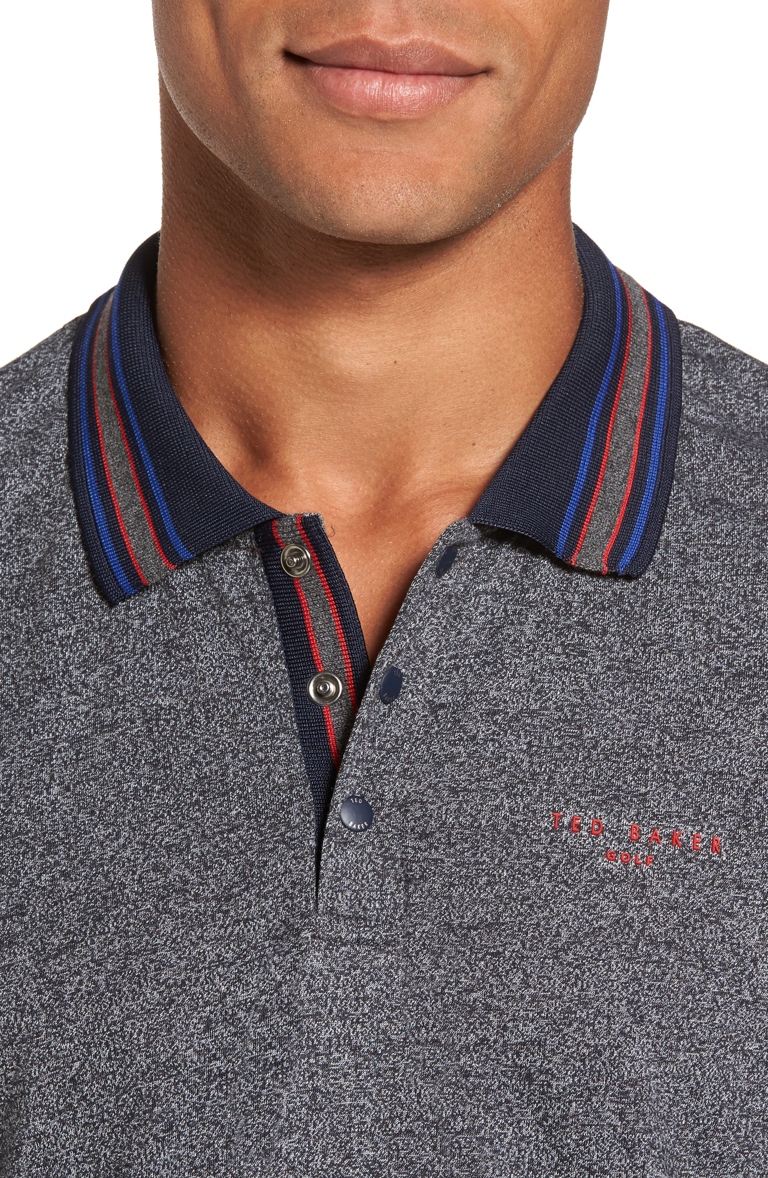 Fore Mouline Golf Polo,                             Alternate thumbnail 10, color,