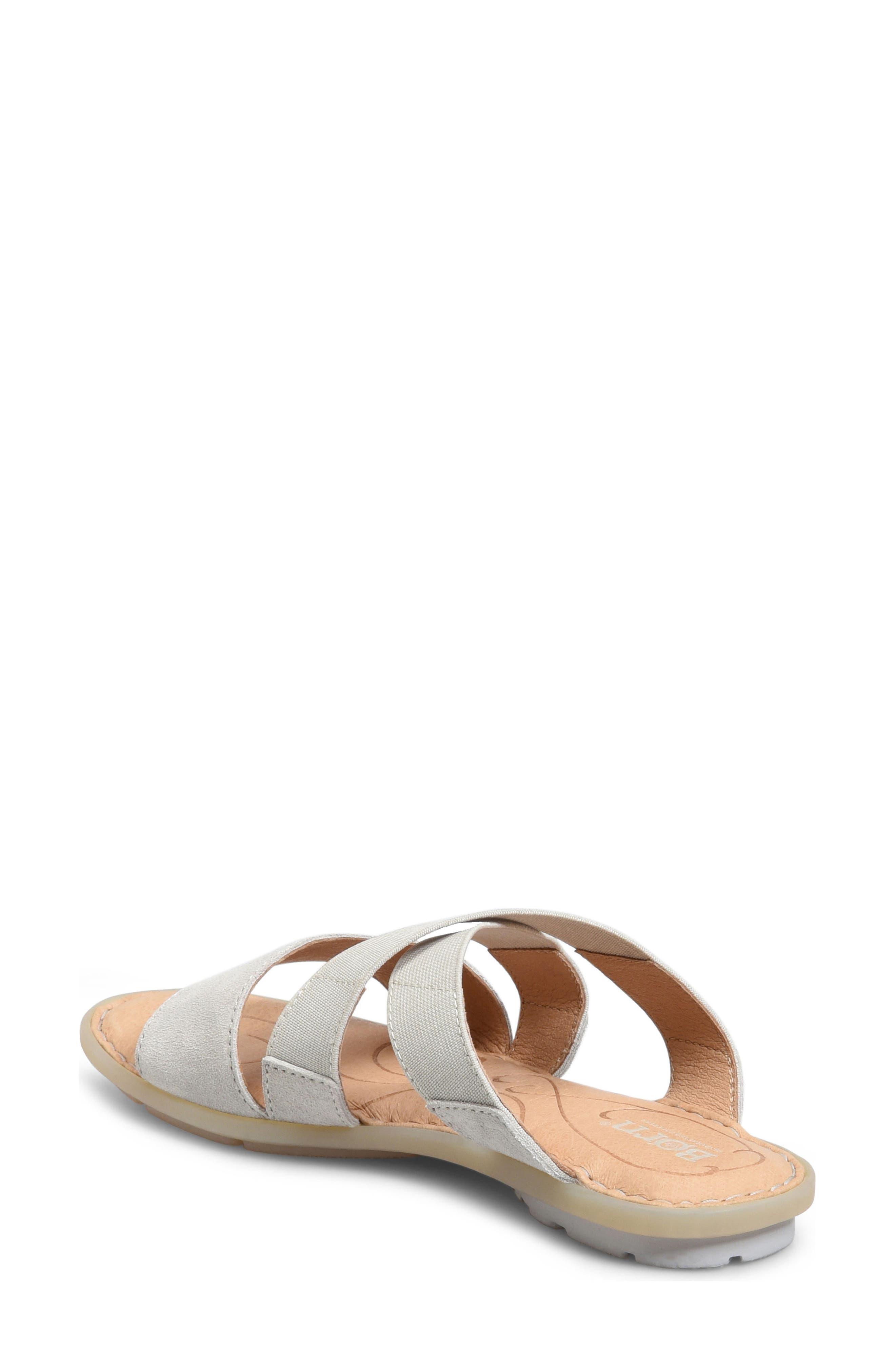Tidore Slide Sandal,                             Alternate thumbnail 6, color,