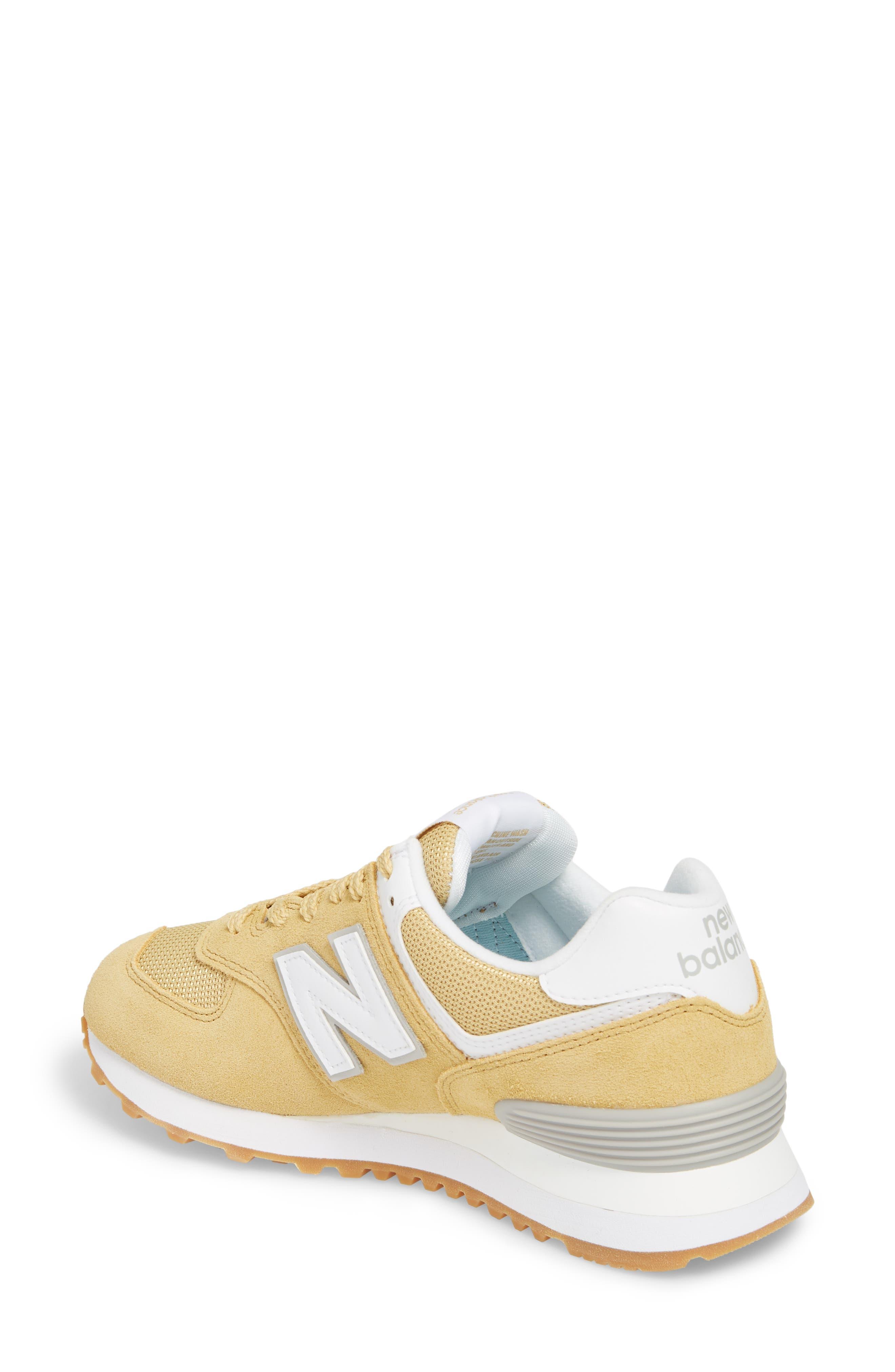 574 Sneaker,                             Alternate thumbnail 13, color,