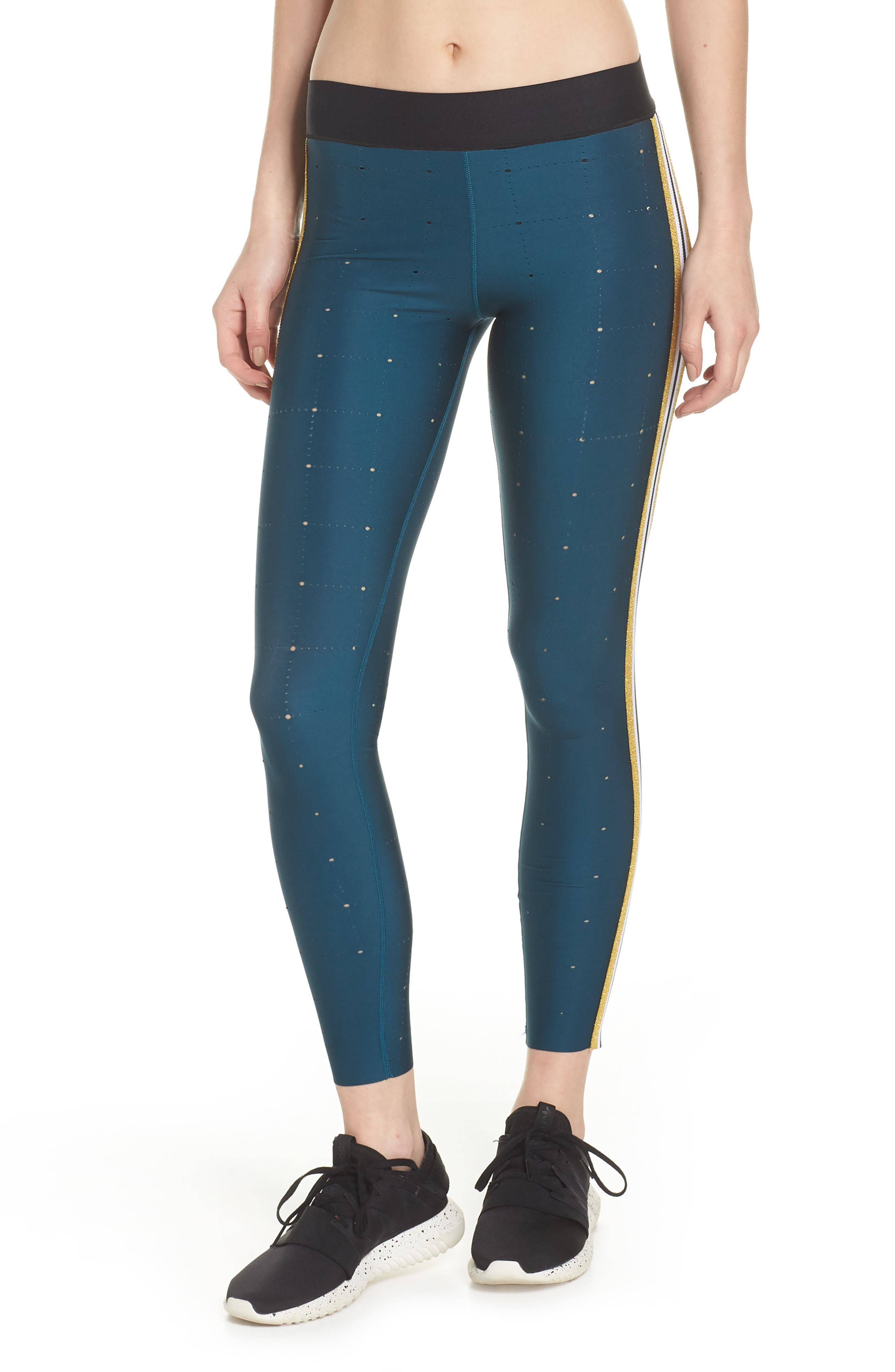 ULTRACOR,                             Ultra Quiltline Leggings,                             Main thumbnail 1, color,                             300