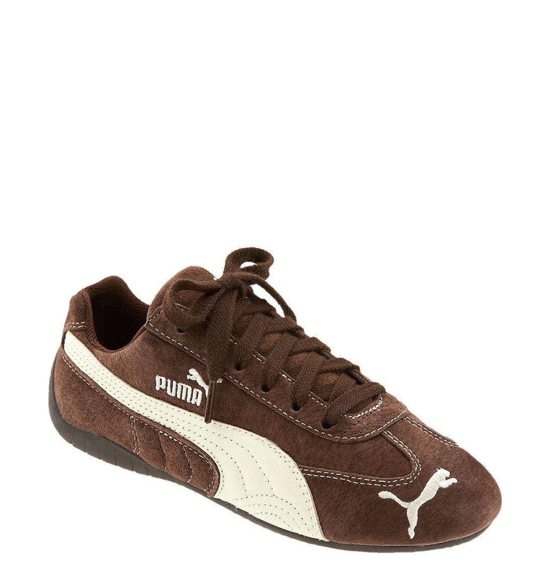 'Speed Cat' Sneaker, Main, color, BNW