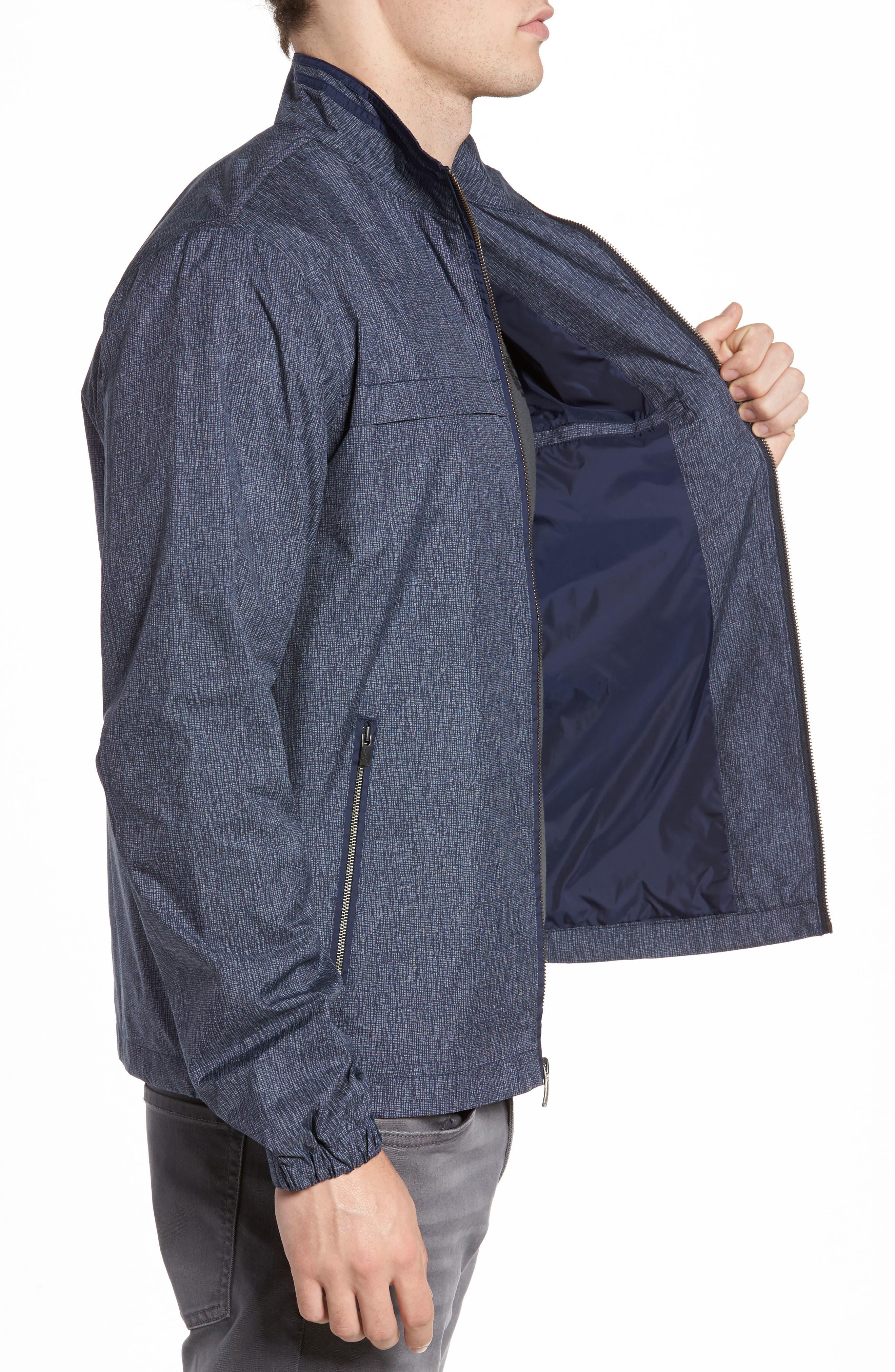 Ratner Water Resistant Jacket,                             Alternate thumbnail 3, color,