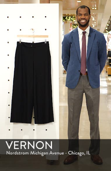High Waist Ankle Pants, sales video thumbnail