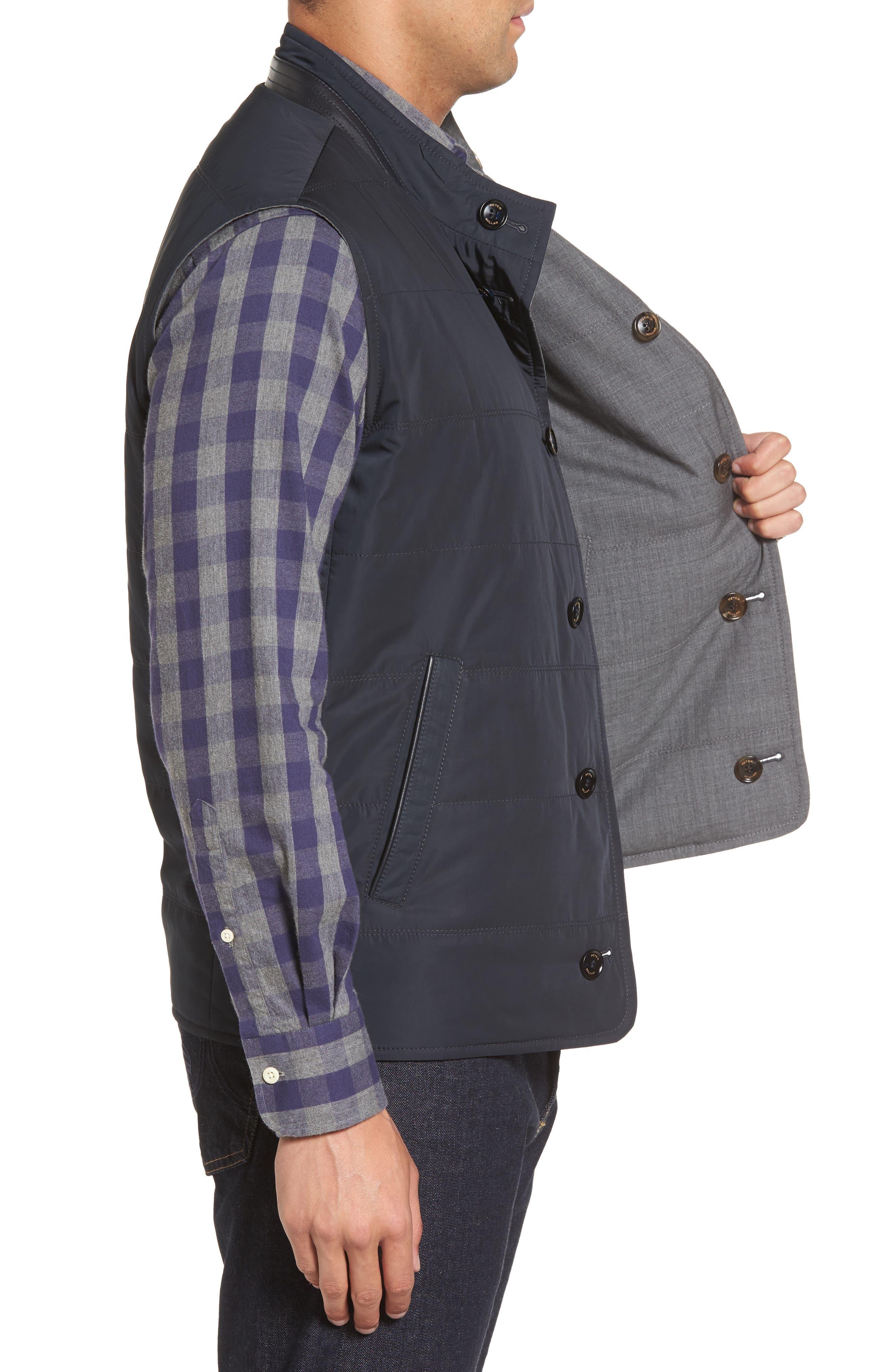 Reversible Vest,                             Alternate thumbnail 4, color,                             025