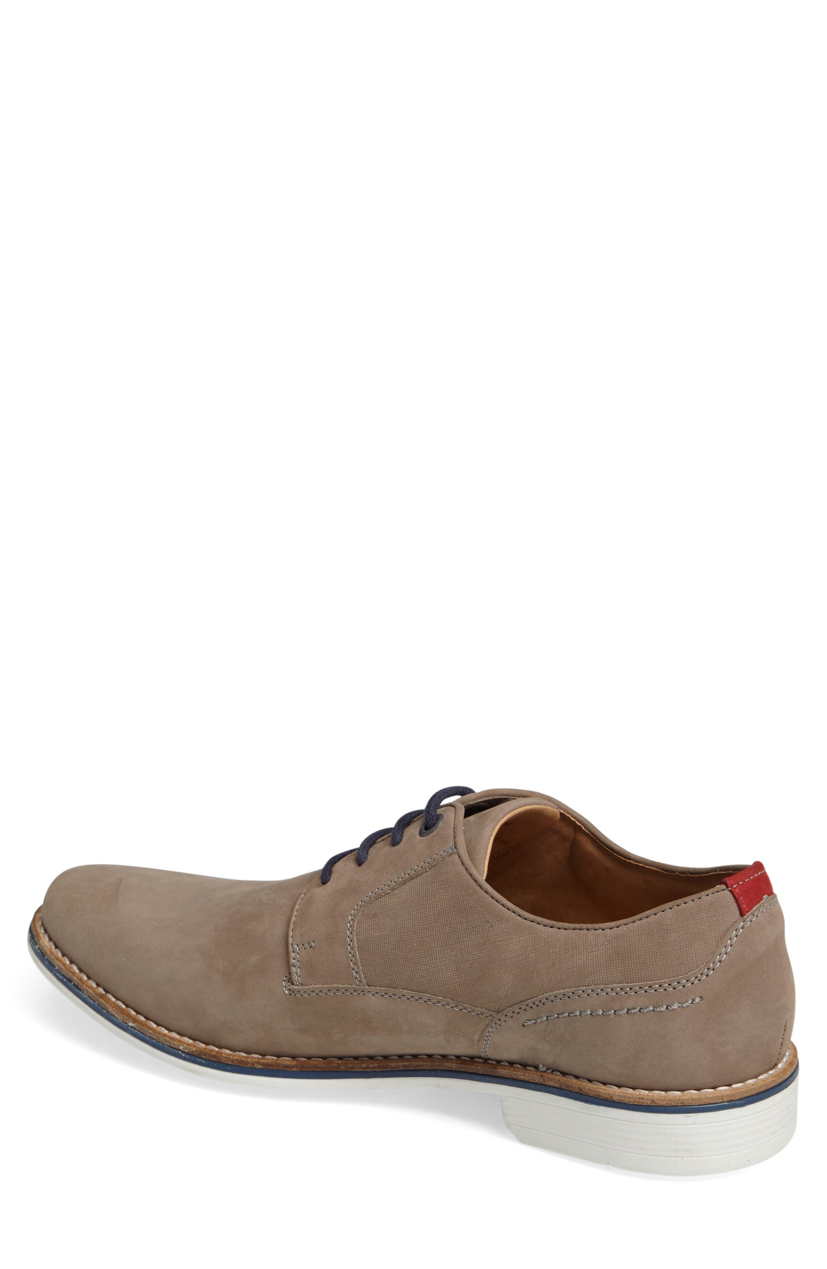 Archer Buck Shoe,                             Alternate thumbnail 2, color,                             020