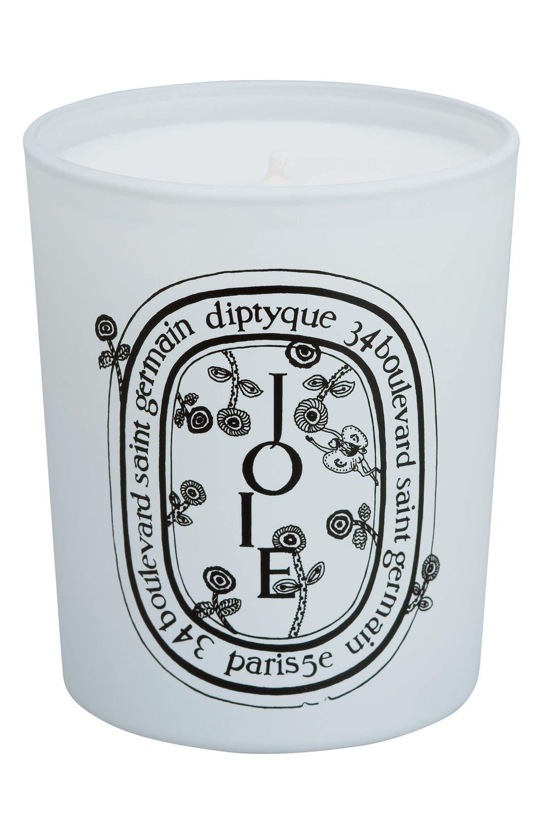 'Minä - Joie' Candle,                         Main,                         color, 000