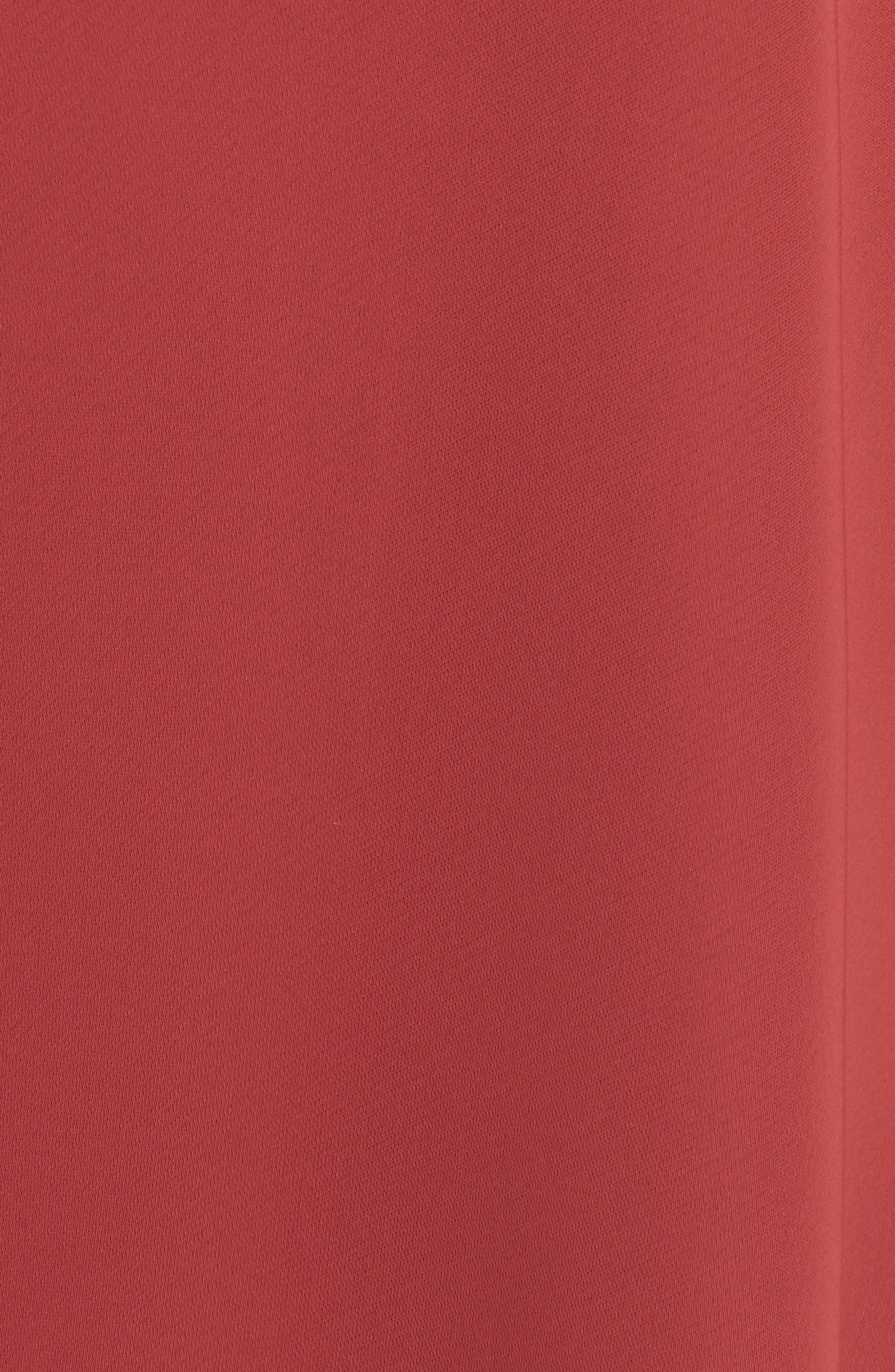 Majestic Matte Satin Blouse,                             Alternate thumbnail 25, color,