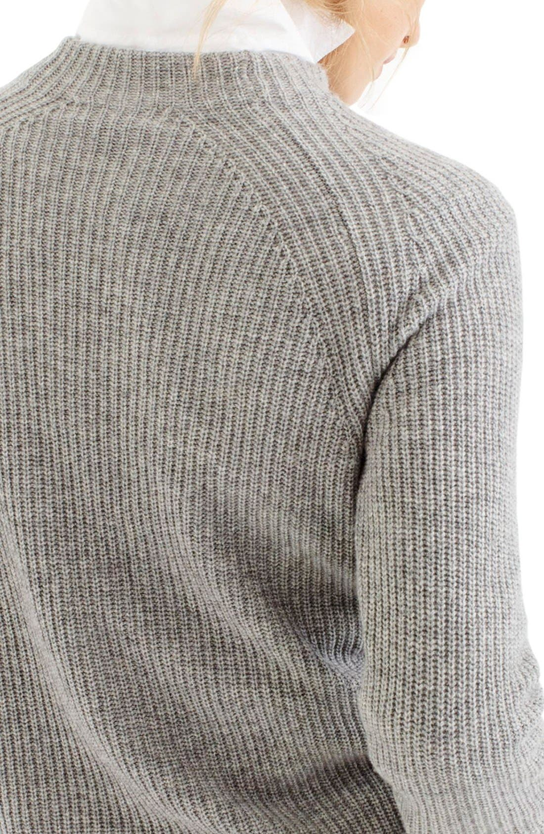 Gayle Tie Neck Sweater,                             Alternate thumbnail 21, color,