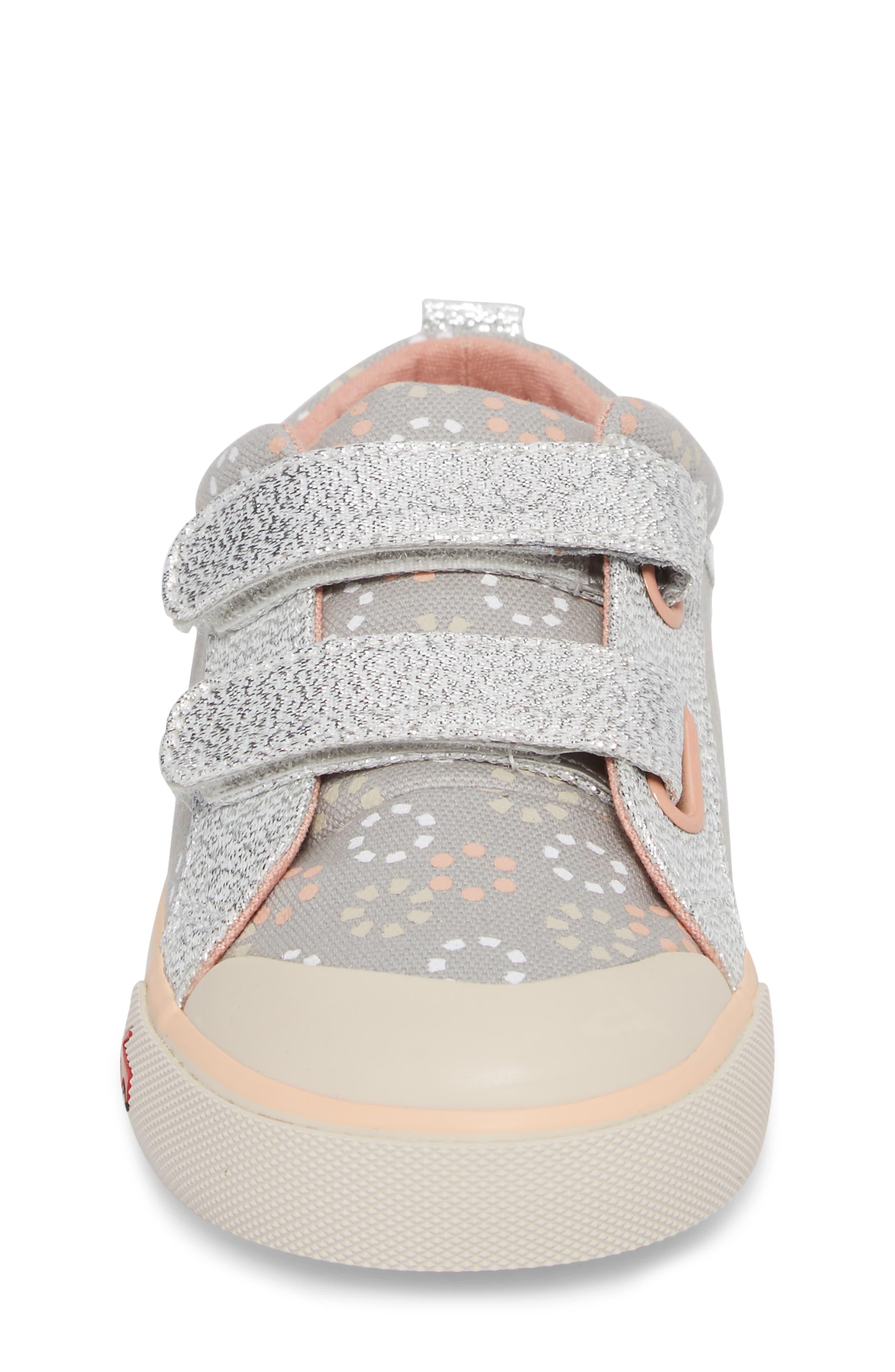 'Robyne' Sneaker,                             Alternate thumbnail 4, color,                             021