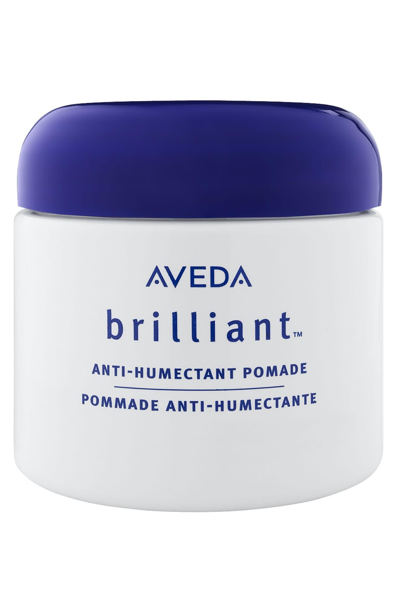 Aveda Brilliant Anti Humectant Pomade Nordstrom Tm Hair