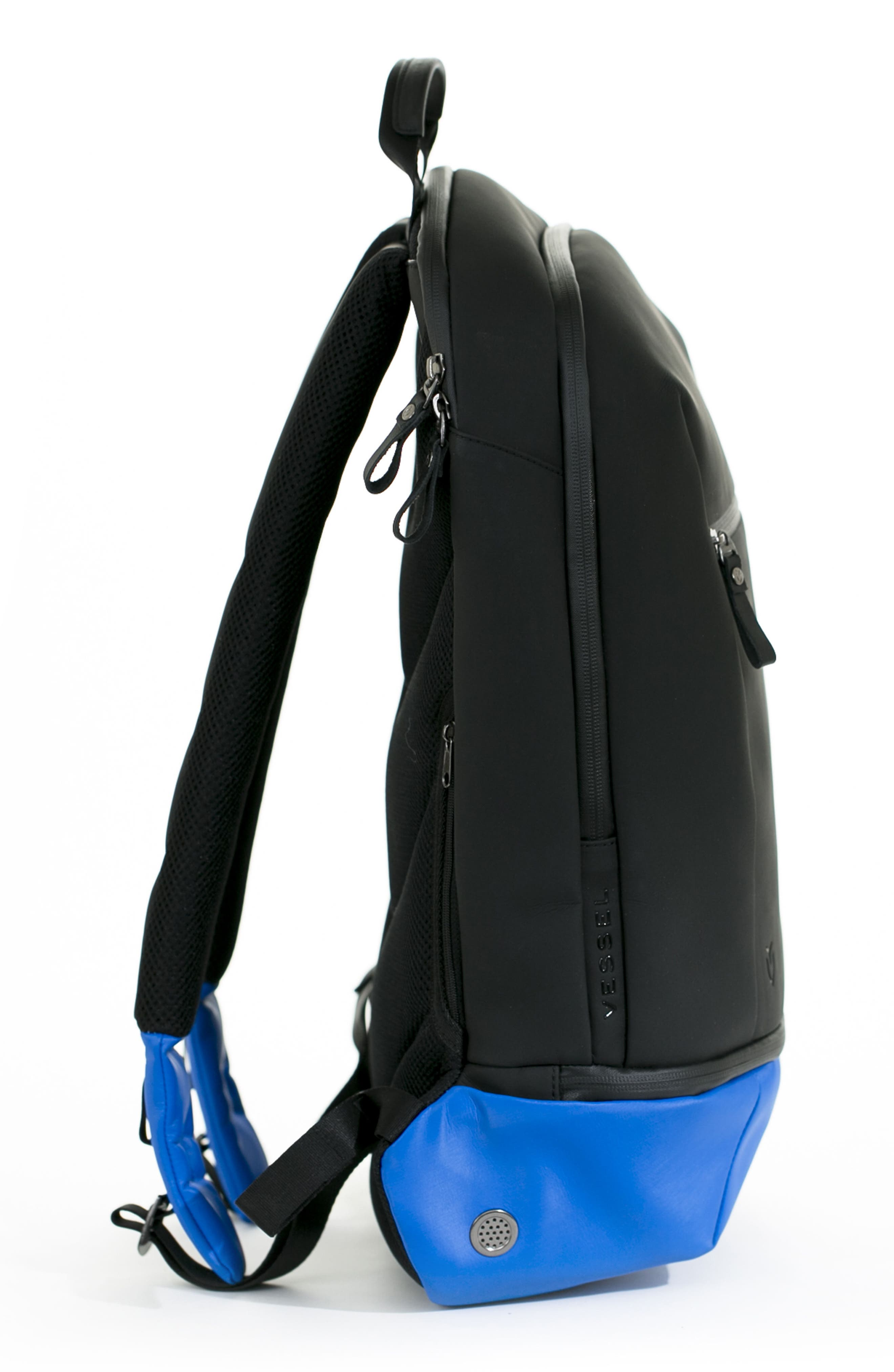 Signature Backpack,                             Alternate thumbnail 3, color,                             003