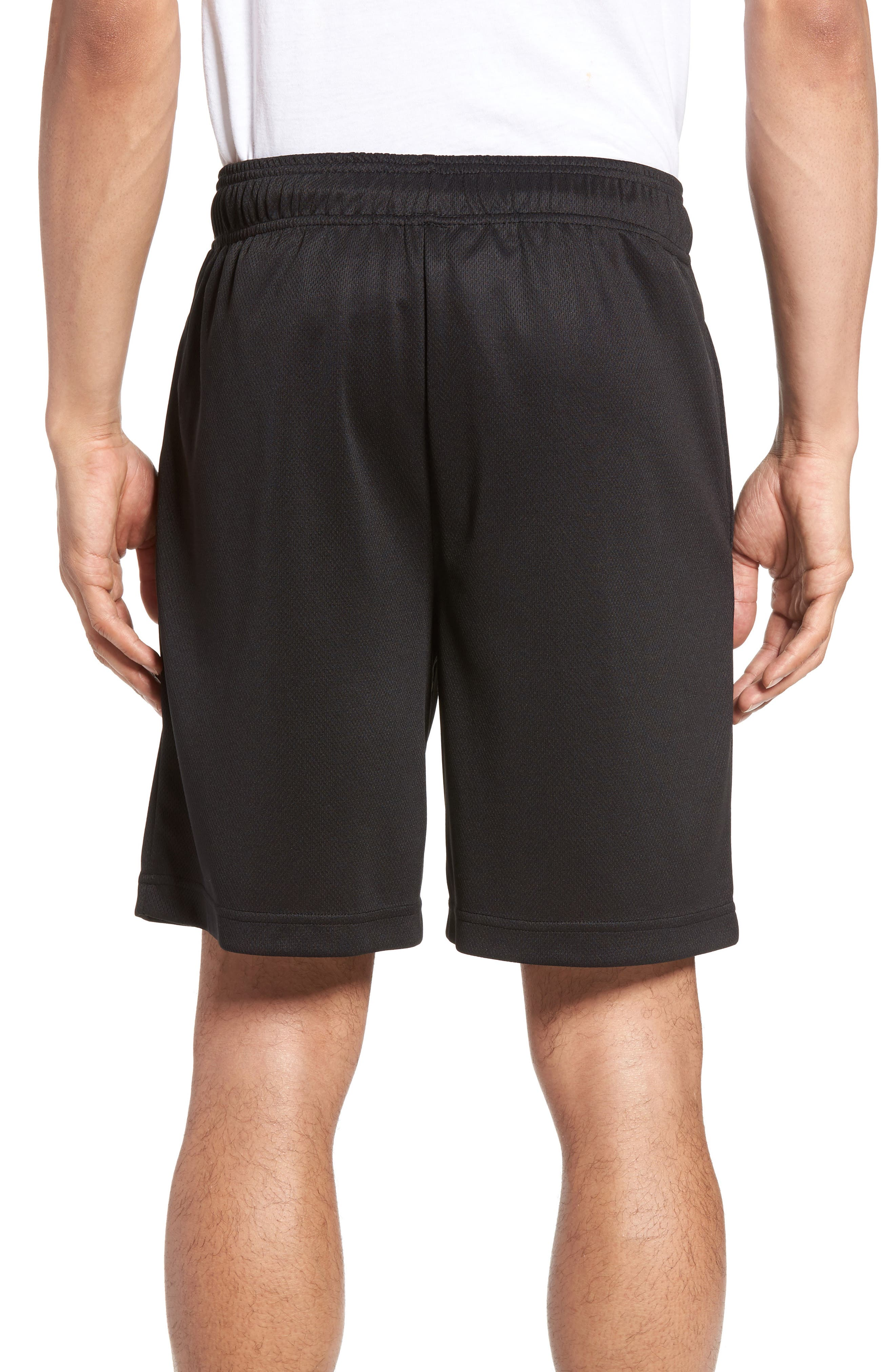 Work Out Lounge Shorts,                             Alternate thumbnail 4, color,