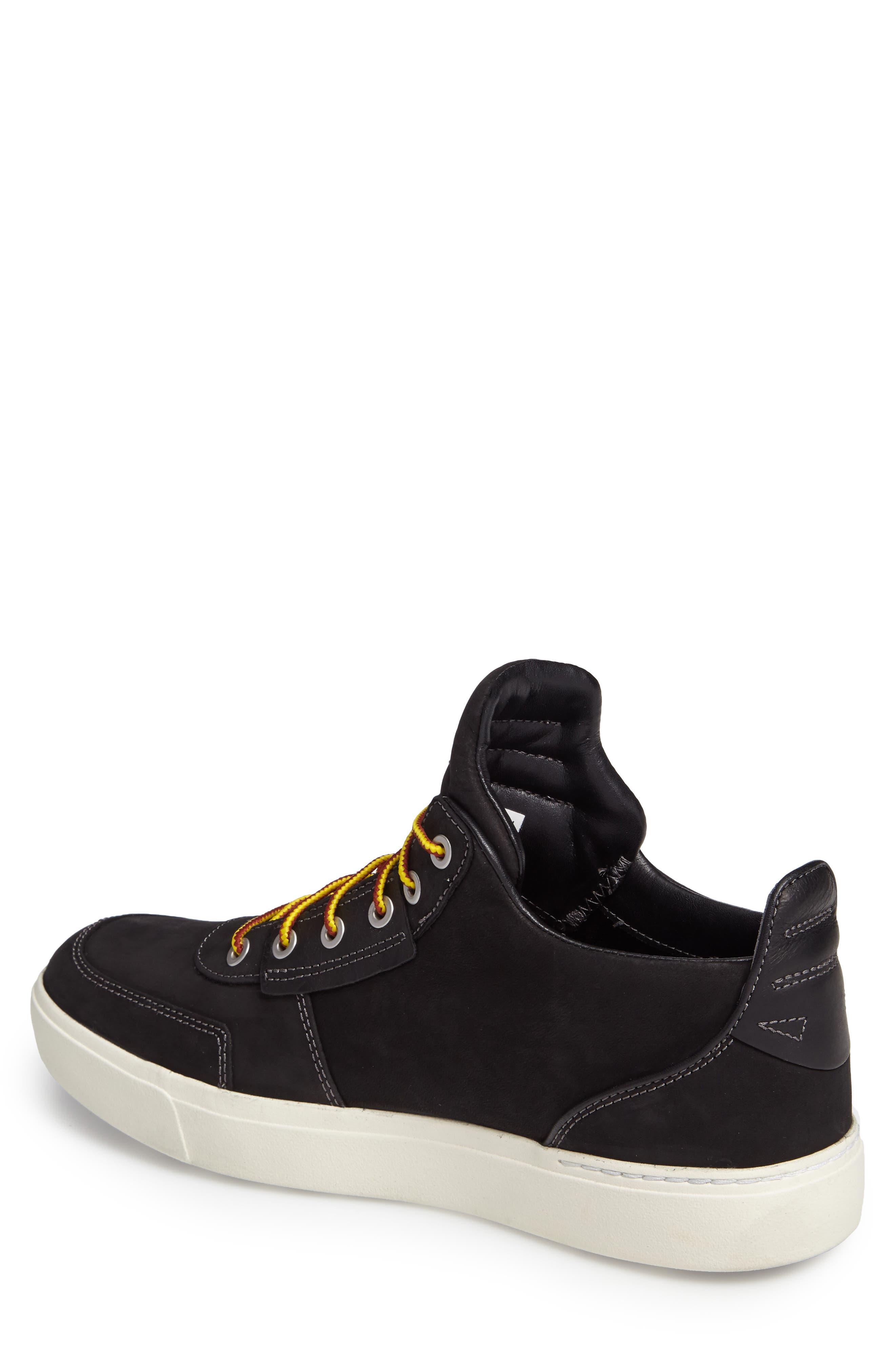 Amherst Chukka Sneaker,                             Alternate thumbnail 2, color,                             001