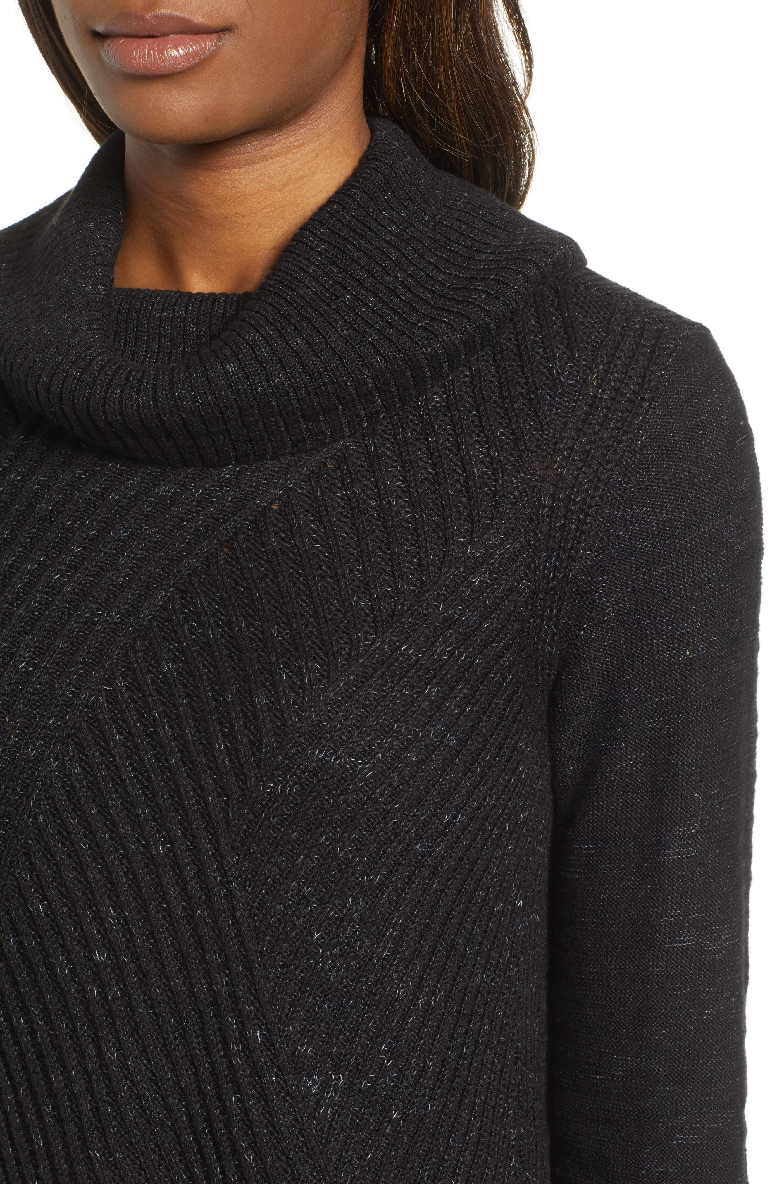North Star Sweater,                             Alternate thumbnail 4, color,                             004