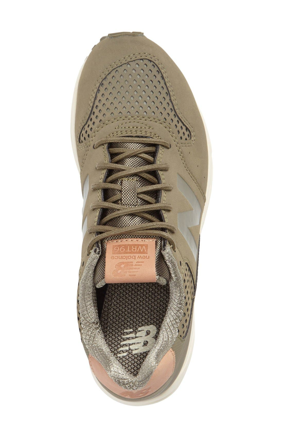 96 Mash-Up Sneaker,                             Alternate thumbnail 44, color,