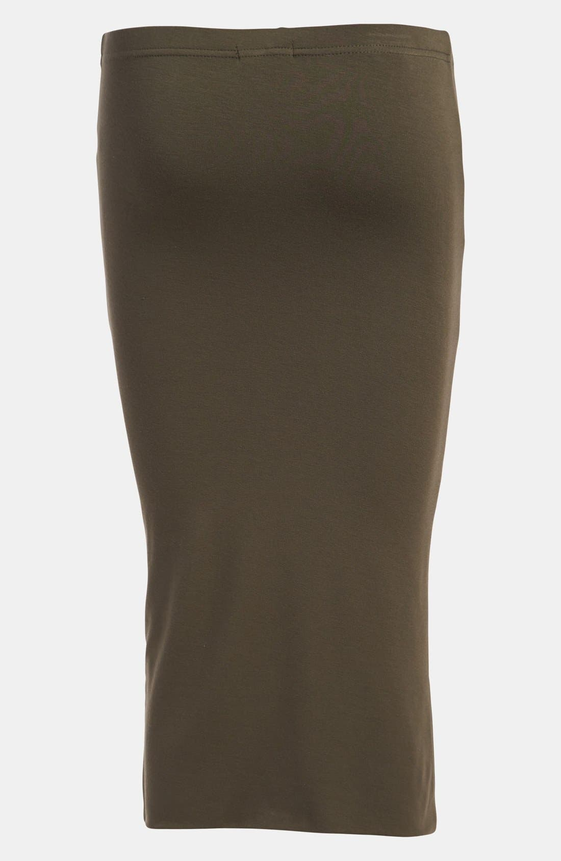 Double Layered Tube Skirt,                             Alternate thumbnail 14, color,