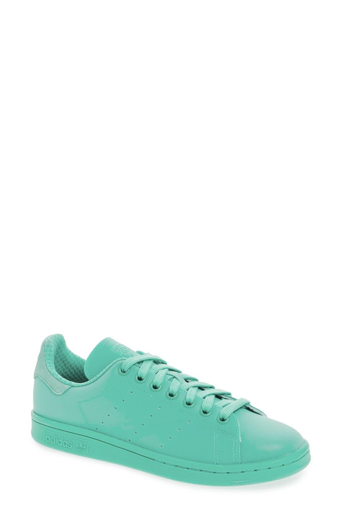 'Stan Smith' Sneaker,                             Main thumbnail 19, color,
