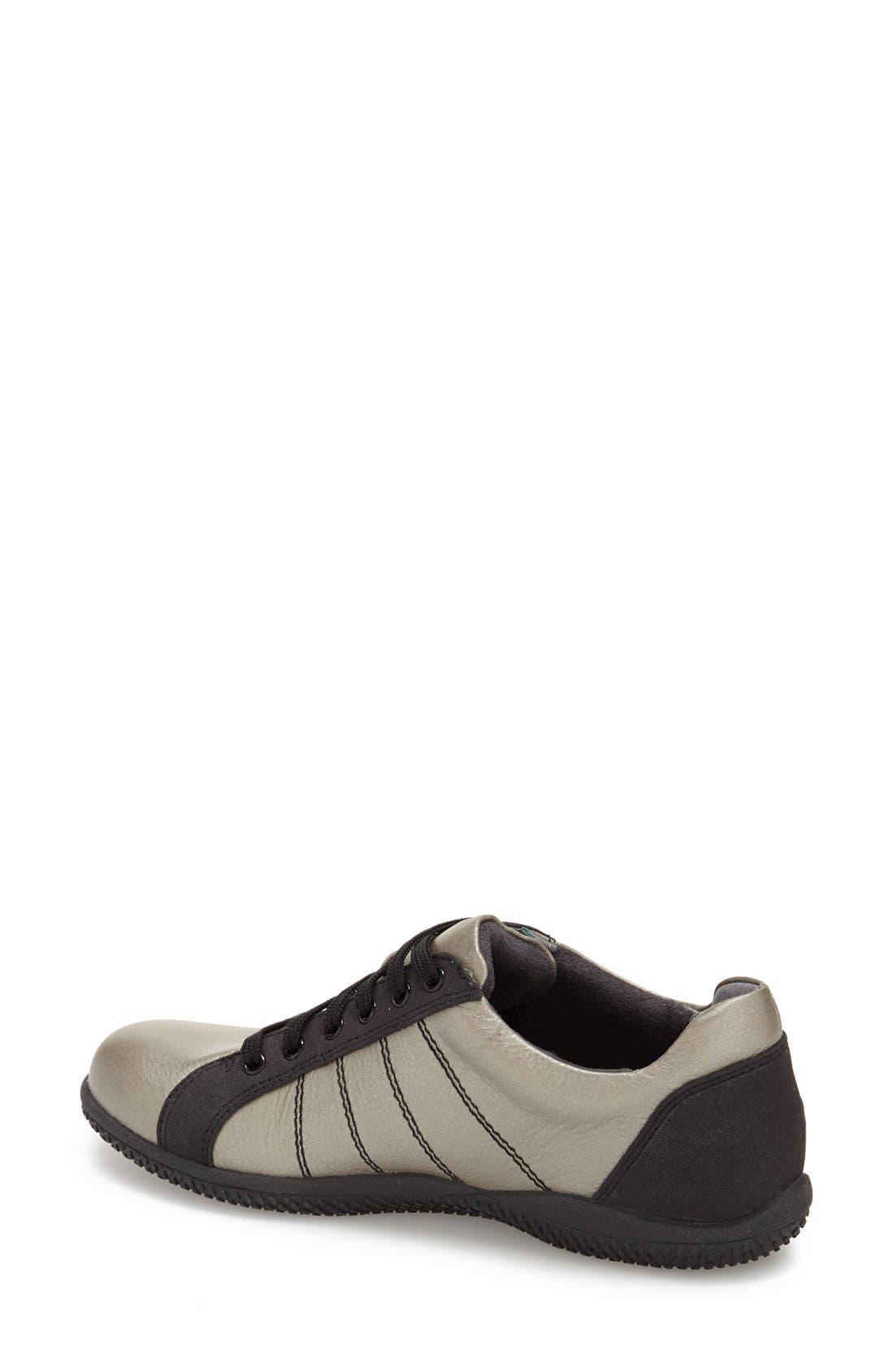 'Hickory' Sneaker,                             Alternate thumbnail 6, color,