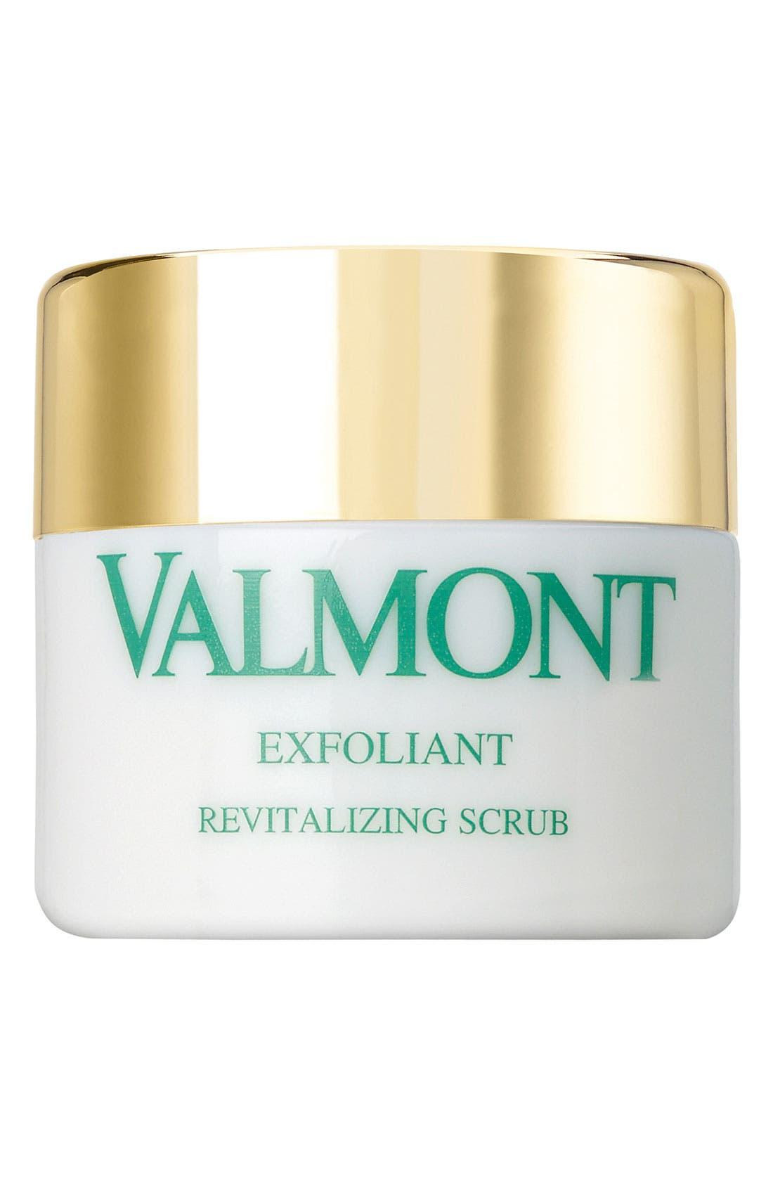 VALMONT,                             Face Exfoliating Cream,                             Main thumbnail 1, color,                             000