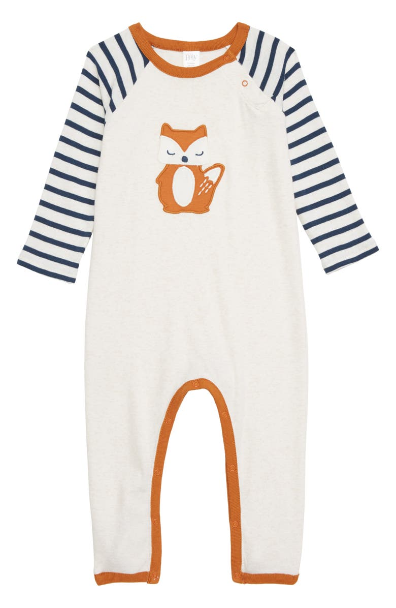 Baby Fox Romper | Nordstrom