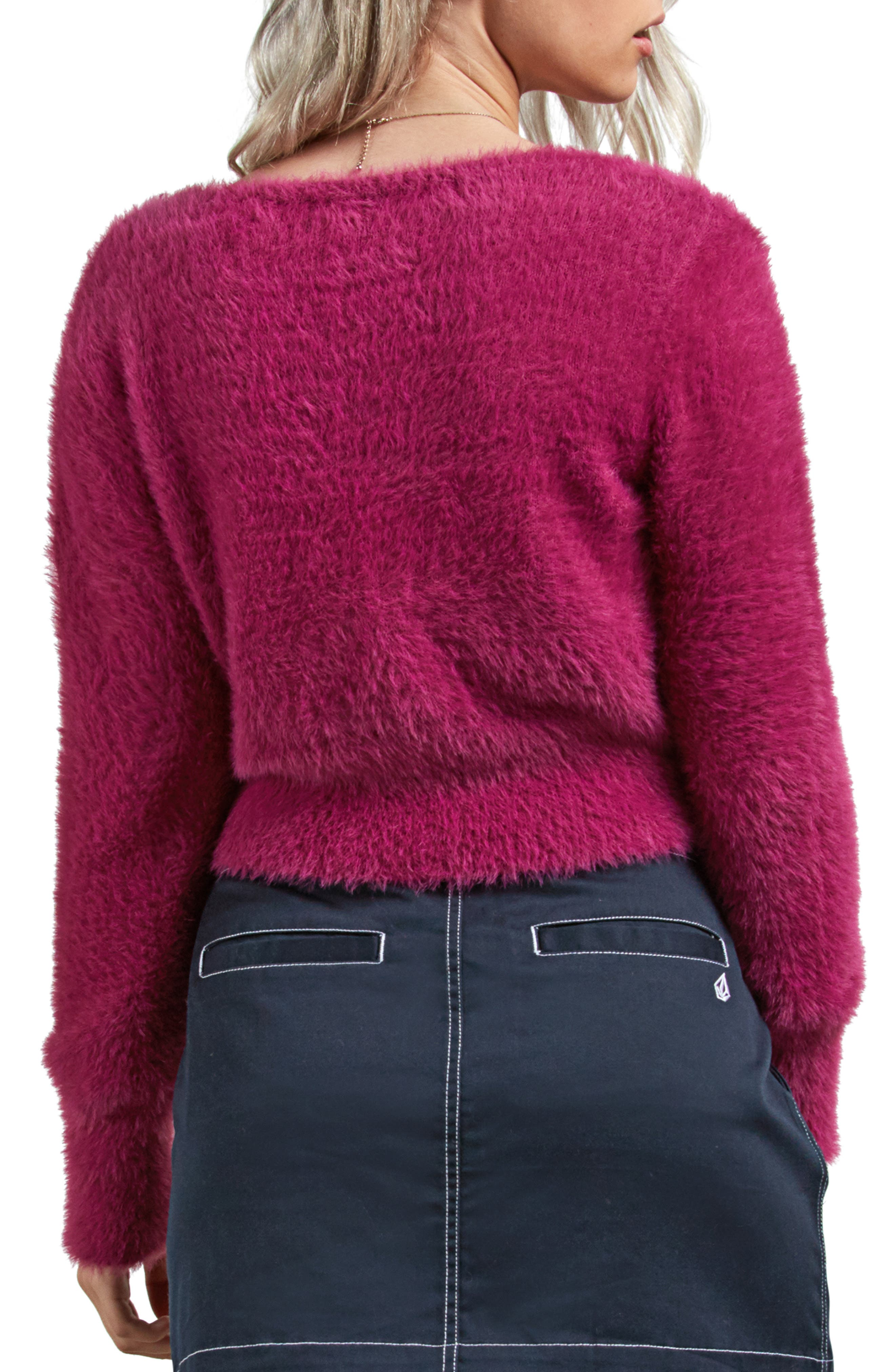 Clued 2 You Sweater,                             Alternate thumbnail 2, color,                             500