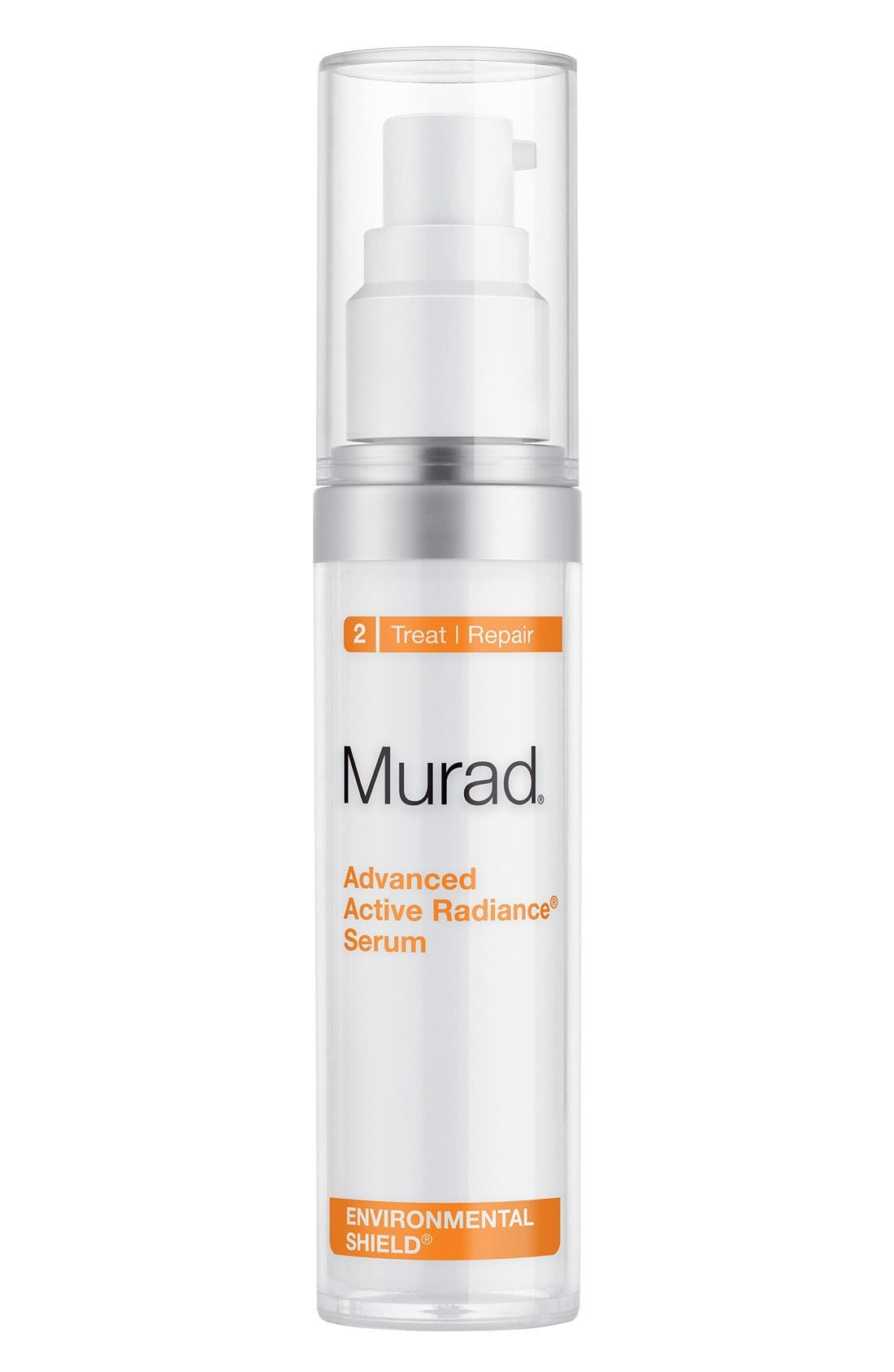 'Advanced Active Radiance<sup>®</sup>' Serum,                         Main,                         color, NO COLOR