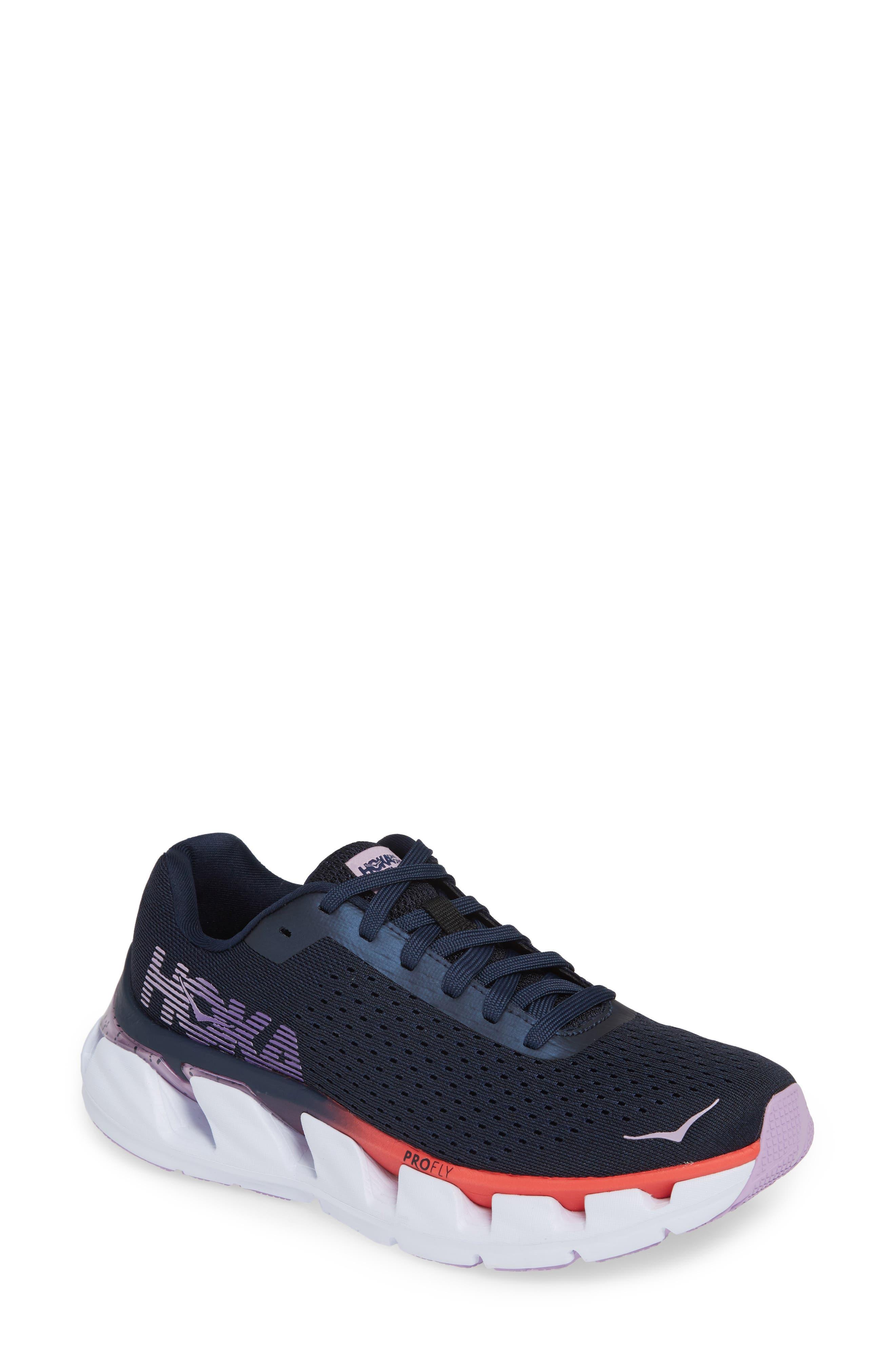 Elevon Running Shoe, Main, color, 001