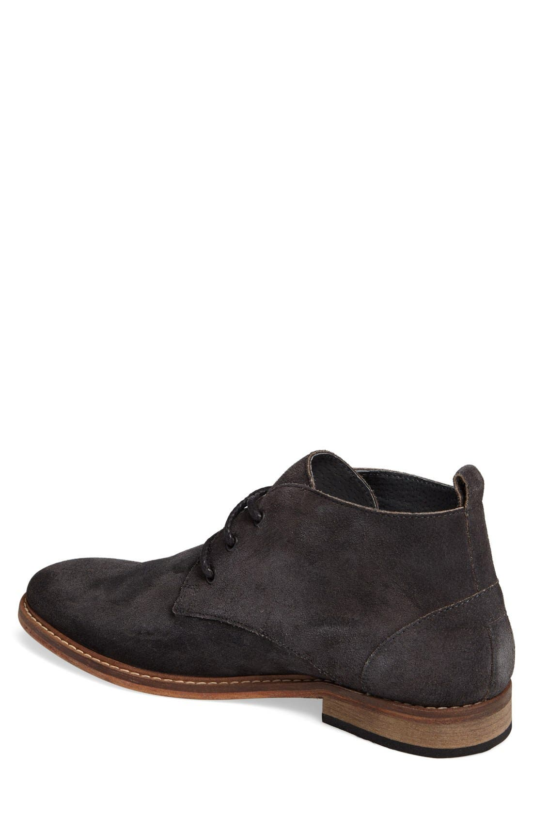 Prove Out Chukka Boot,                             Alternate thumbnail 3, color,                             020