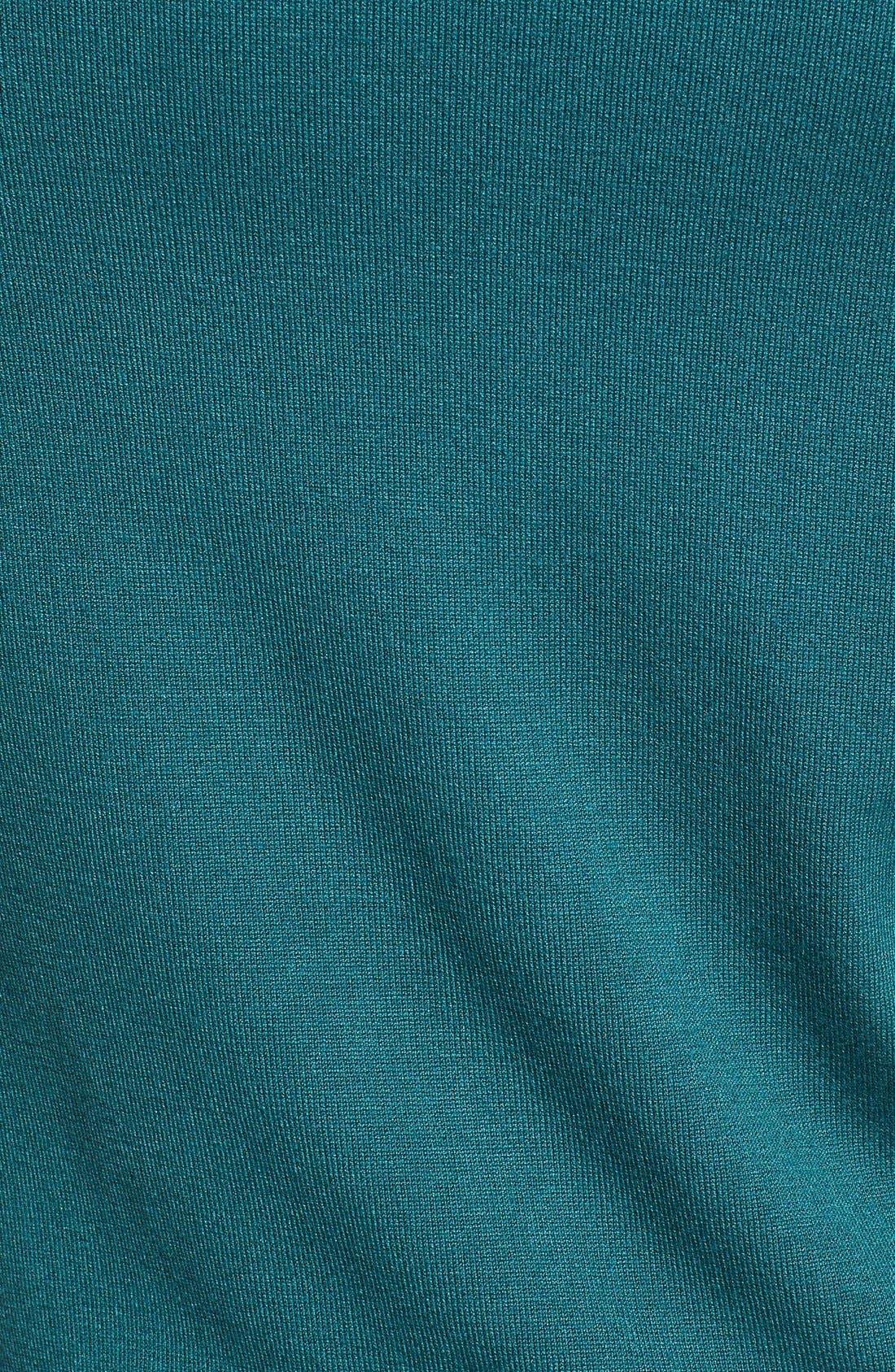 Three Quarter Sleeve Cardigan,                             Alternate thumbnail 282, color,