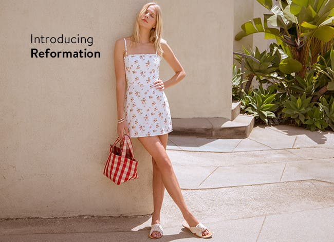 Introducing Reformation