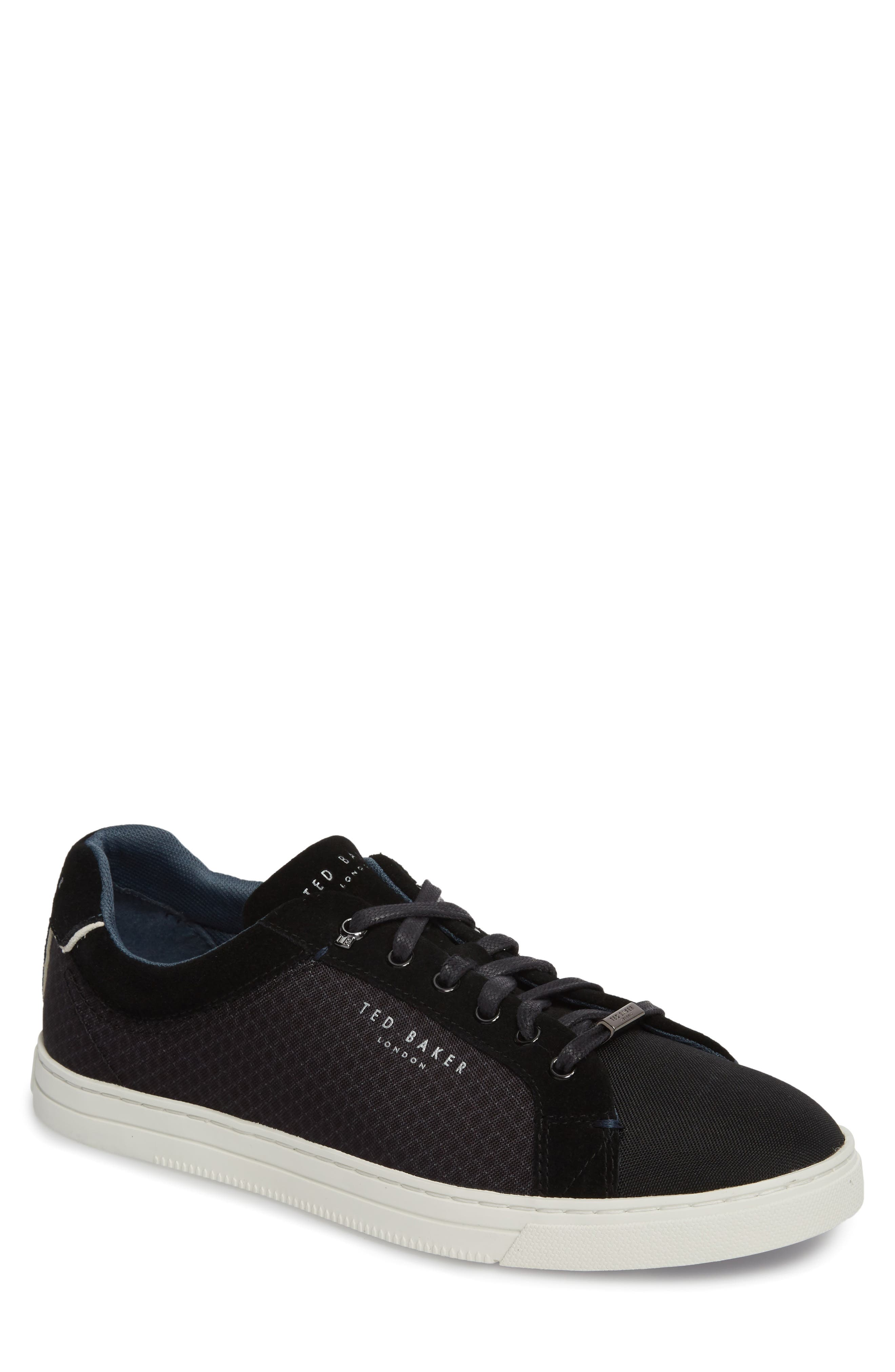 Sarpio Sneaker,                         Main,                         color, 011