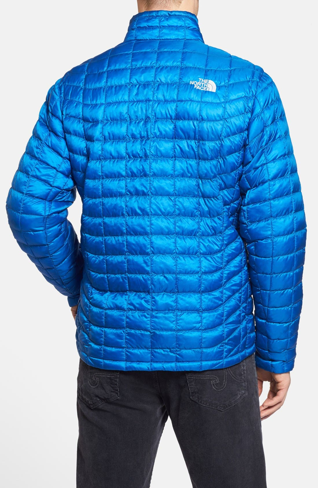 PrimaLoft<sup>®</sup> ThermoBall<sup>™</sup> Full Zip Jacket,                             Alternate thumbnail 42, color,