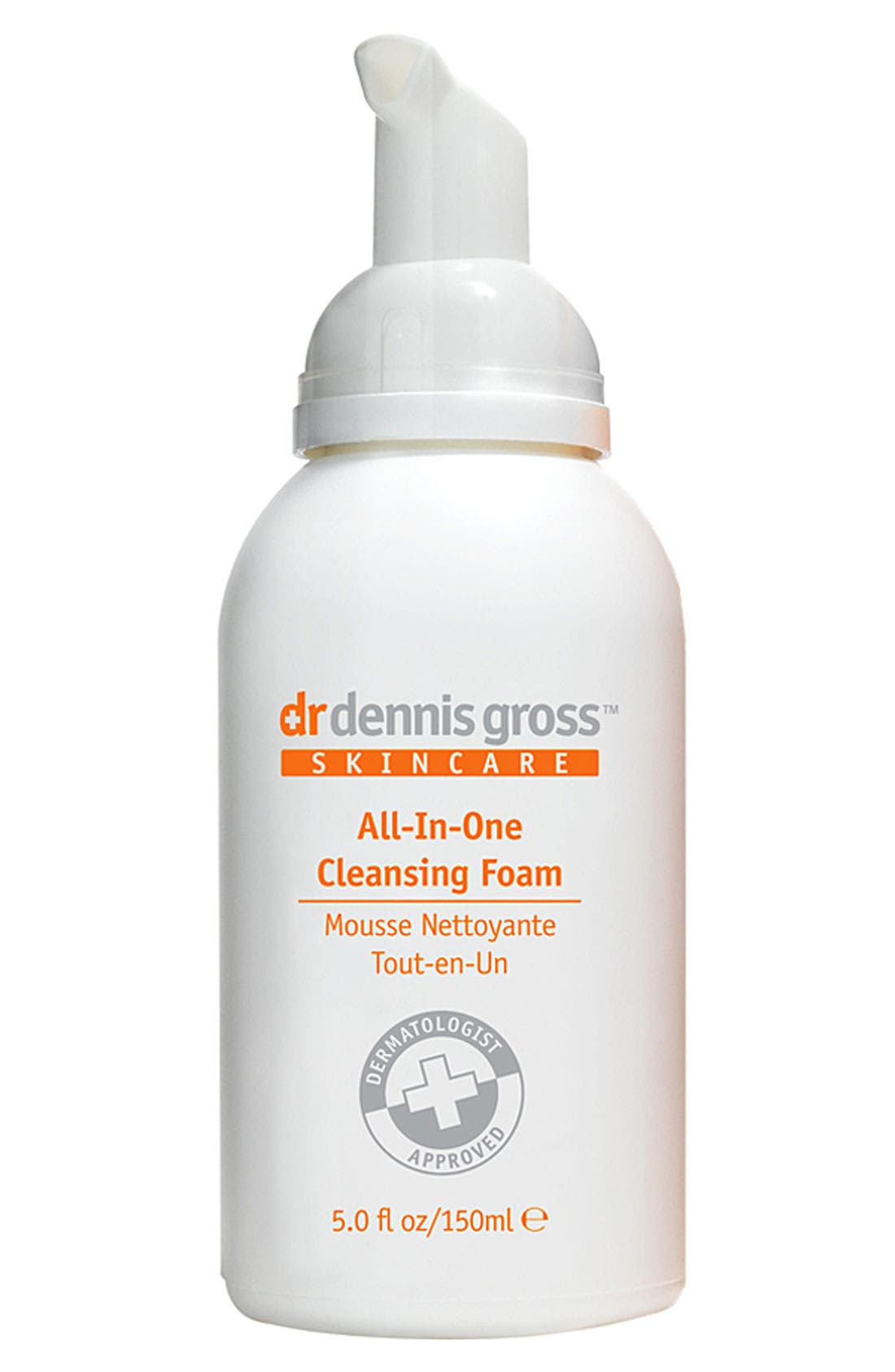All-In-One Cleansing Foam,                             Alternate thumbnail 2, color,