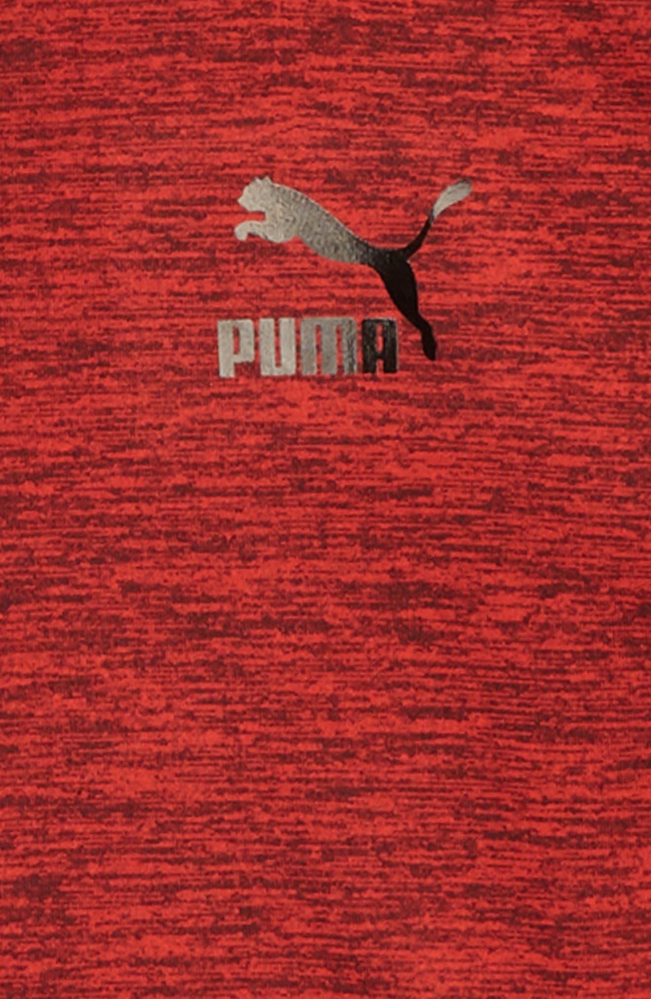 Quarter Zip Pullover,                             Alternate thumbnail 2, color,                             610