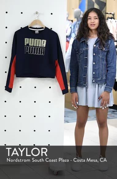 Modern Sport Sweatshirt, sales video thumbnail