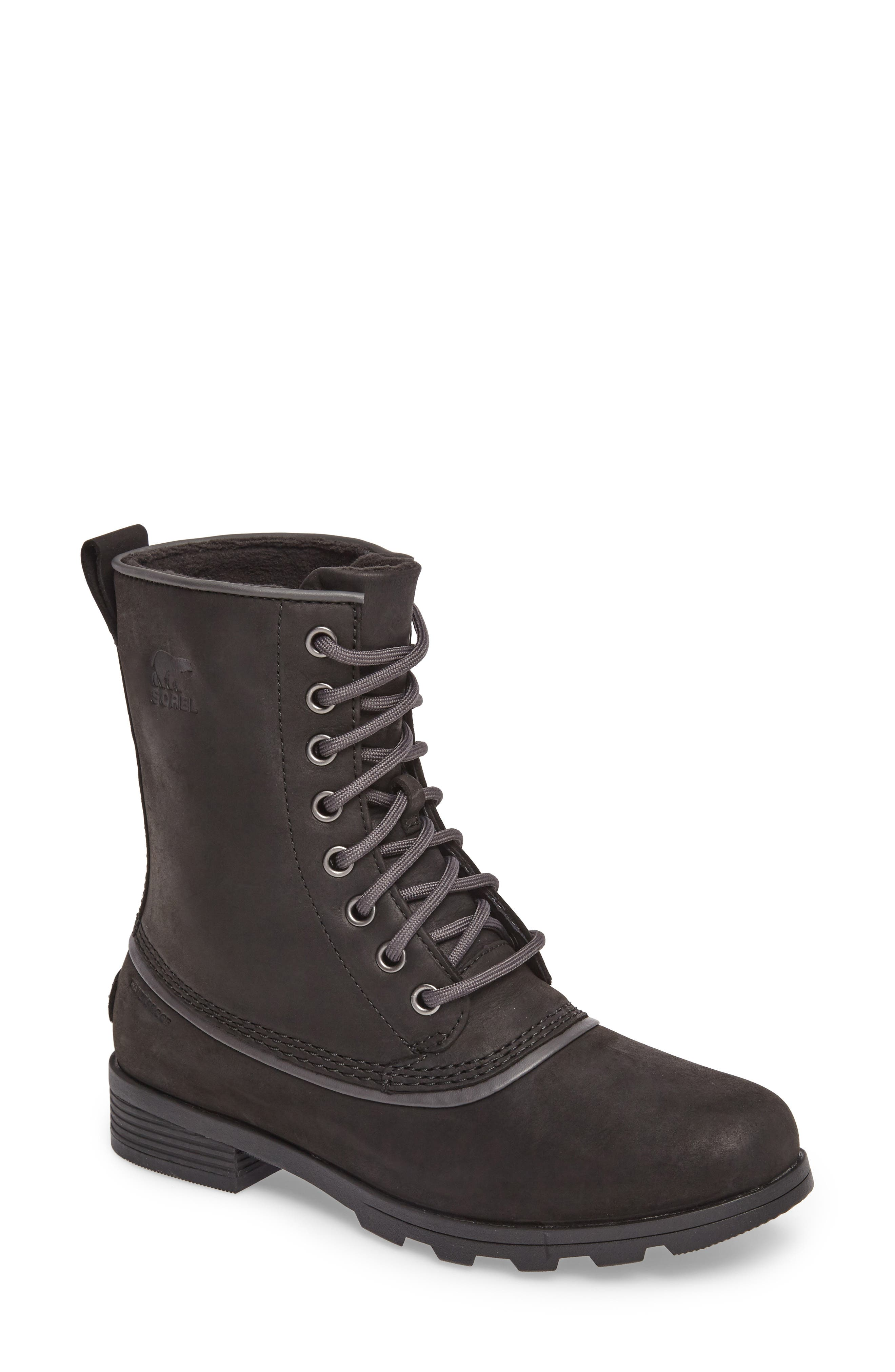 Sorel Emelie 1964 Waterproof Bootie