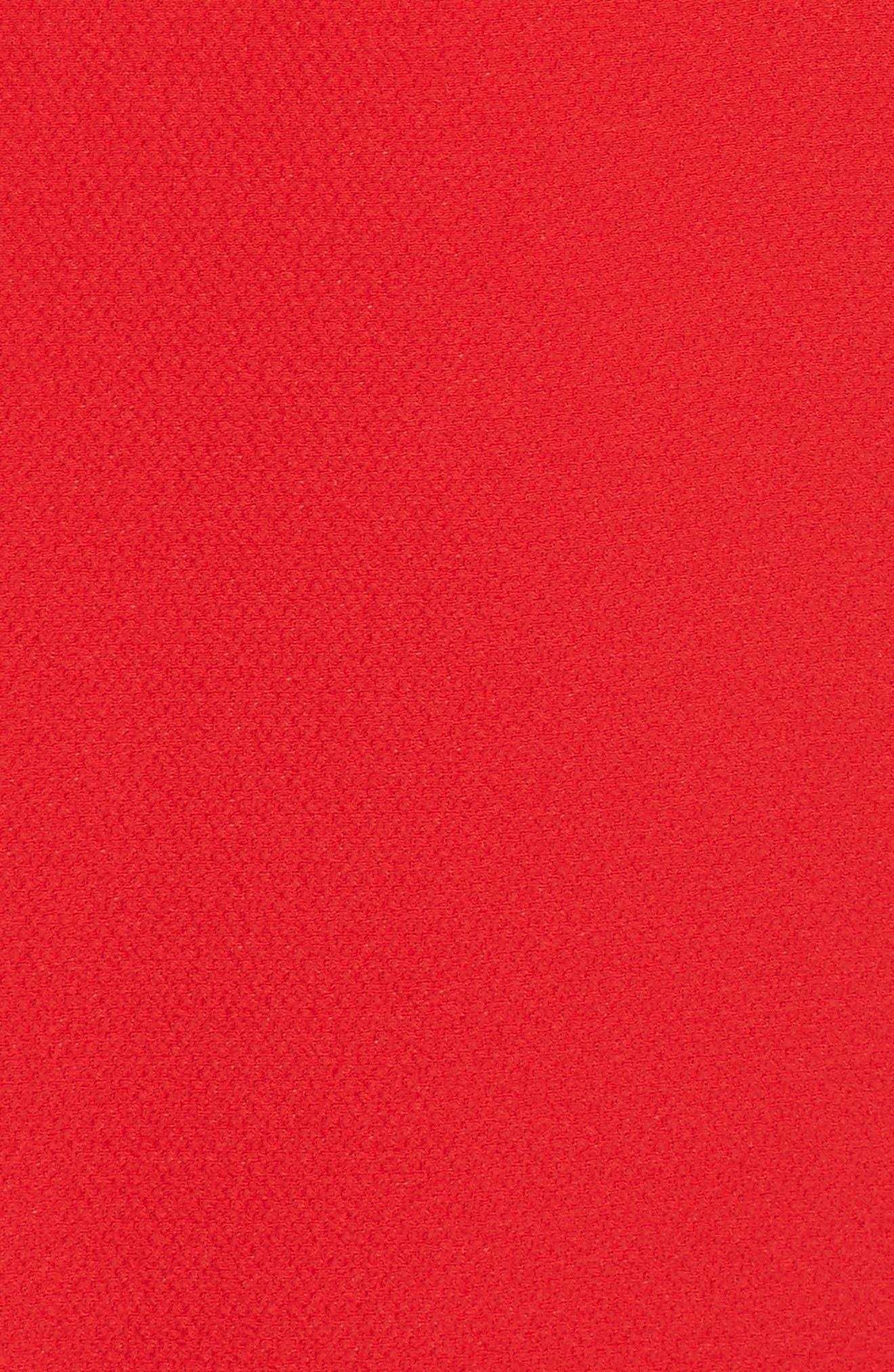 Carrara Slit Maxi Dress,                             Alternate thumbnail 10, color,