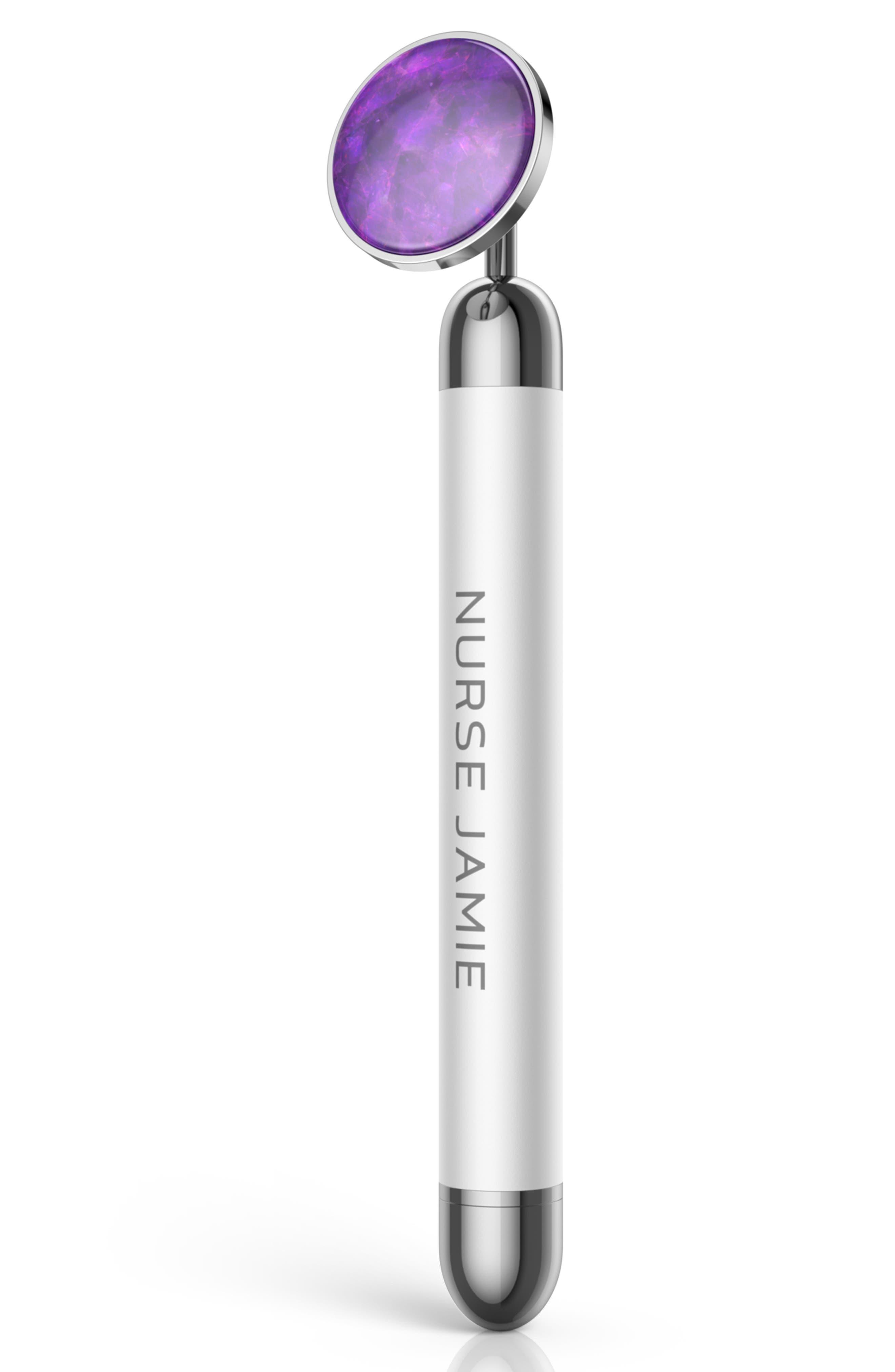 NuVibe Rx Facial Beauty Tool,                             Main thumbnail 1, color,                             000