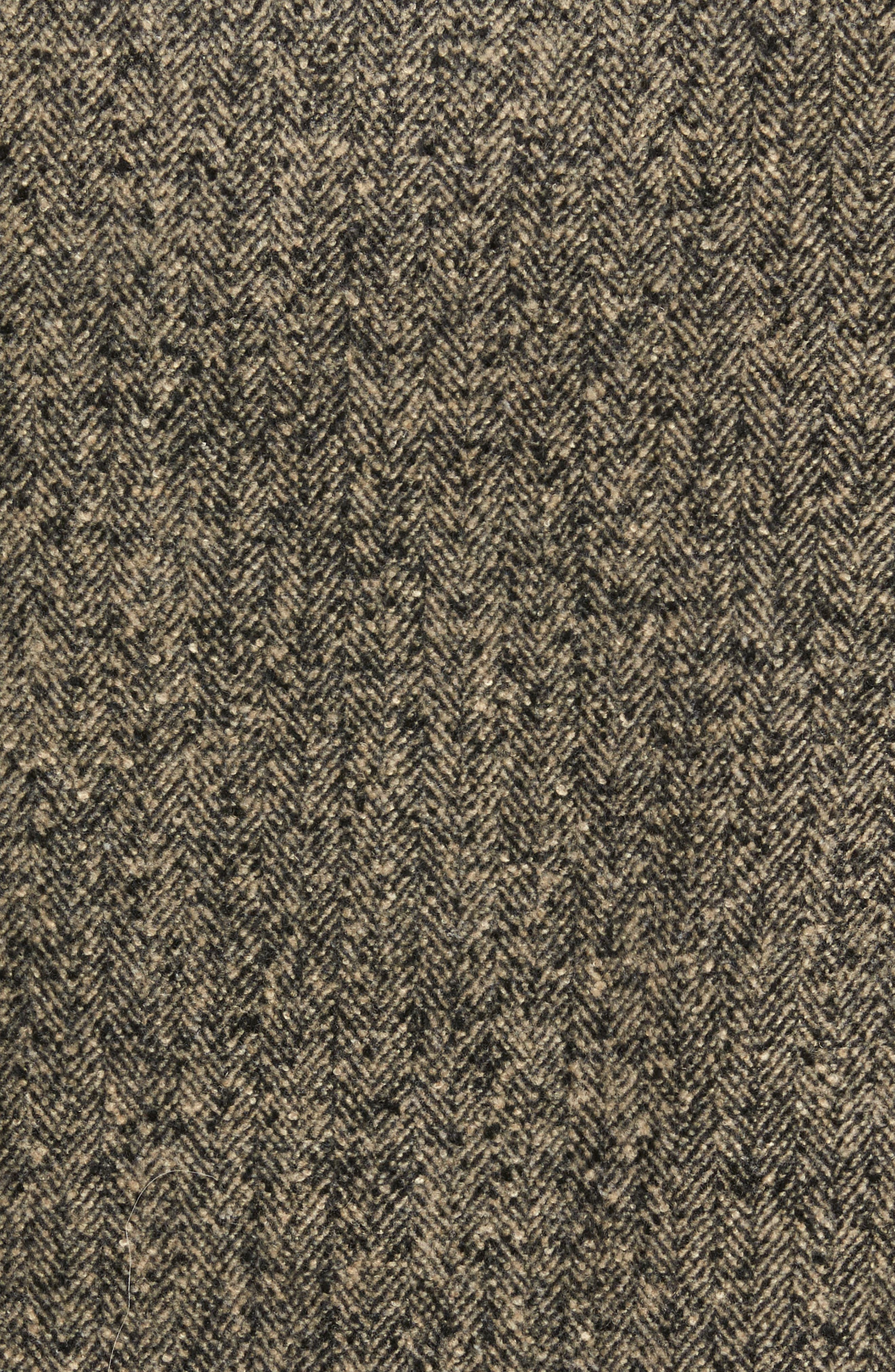 Sanford Herringbone Vest,                             Alternate thumbnail 6, color,                             200