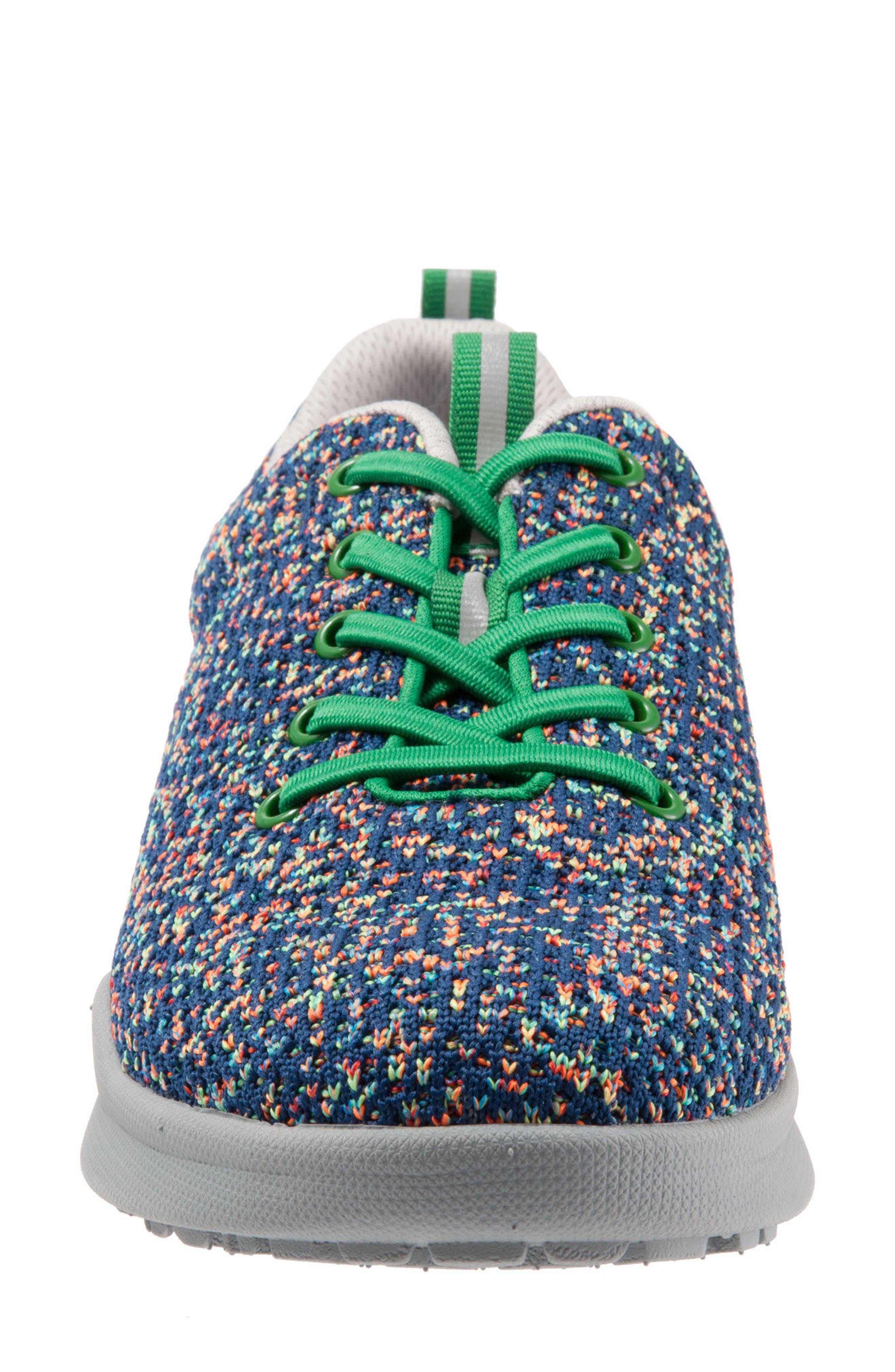Sampson Sneaker,                             Alternate thumbnail 3, color,                             410
