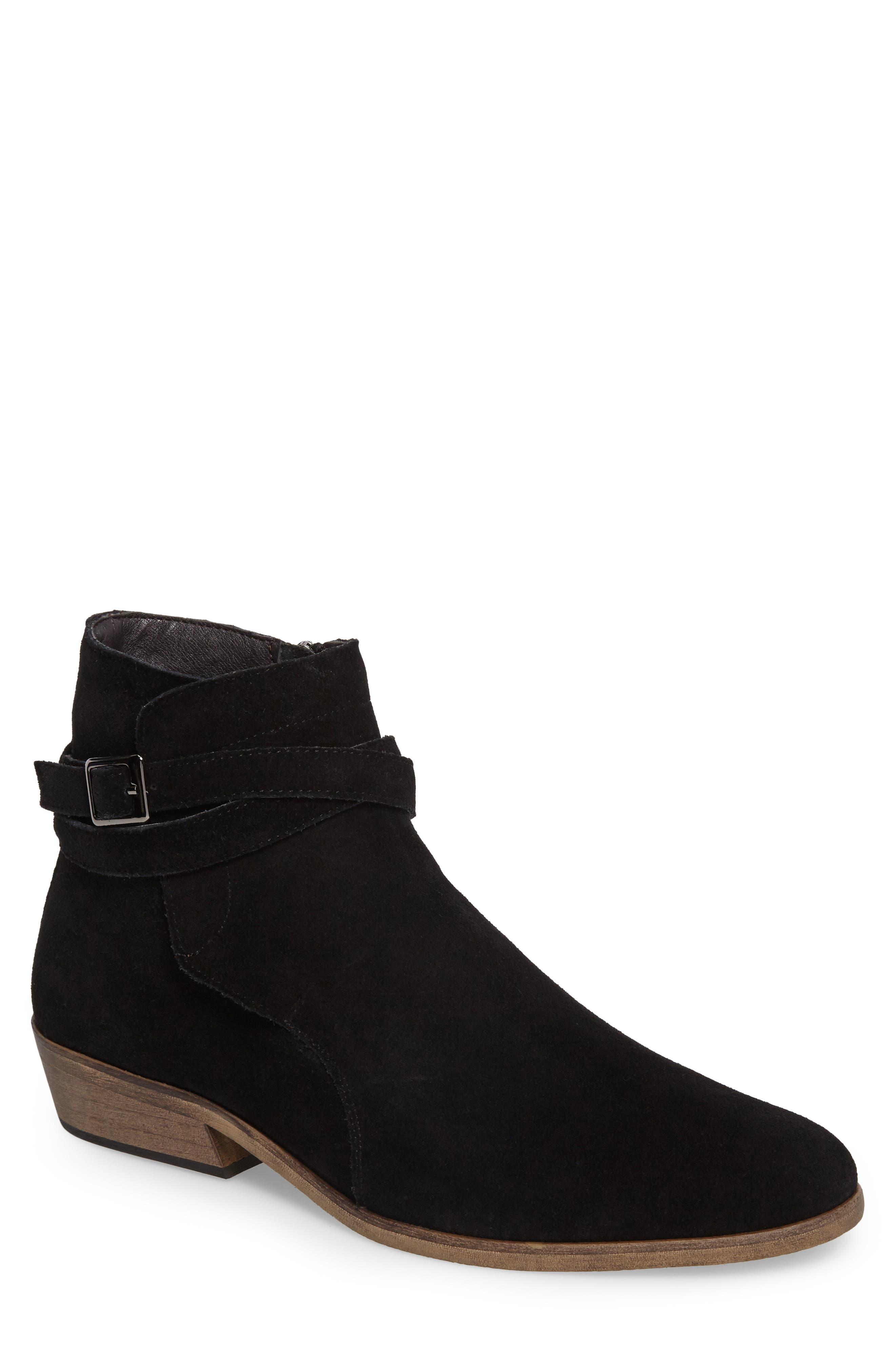 Seneca Zip Boot,                         Main,                         color, 001