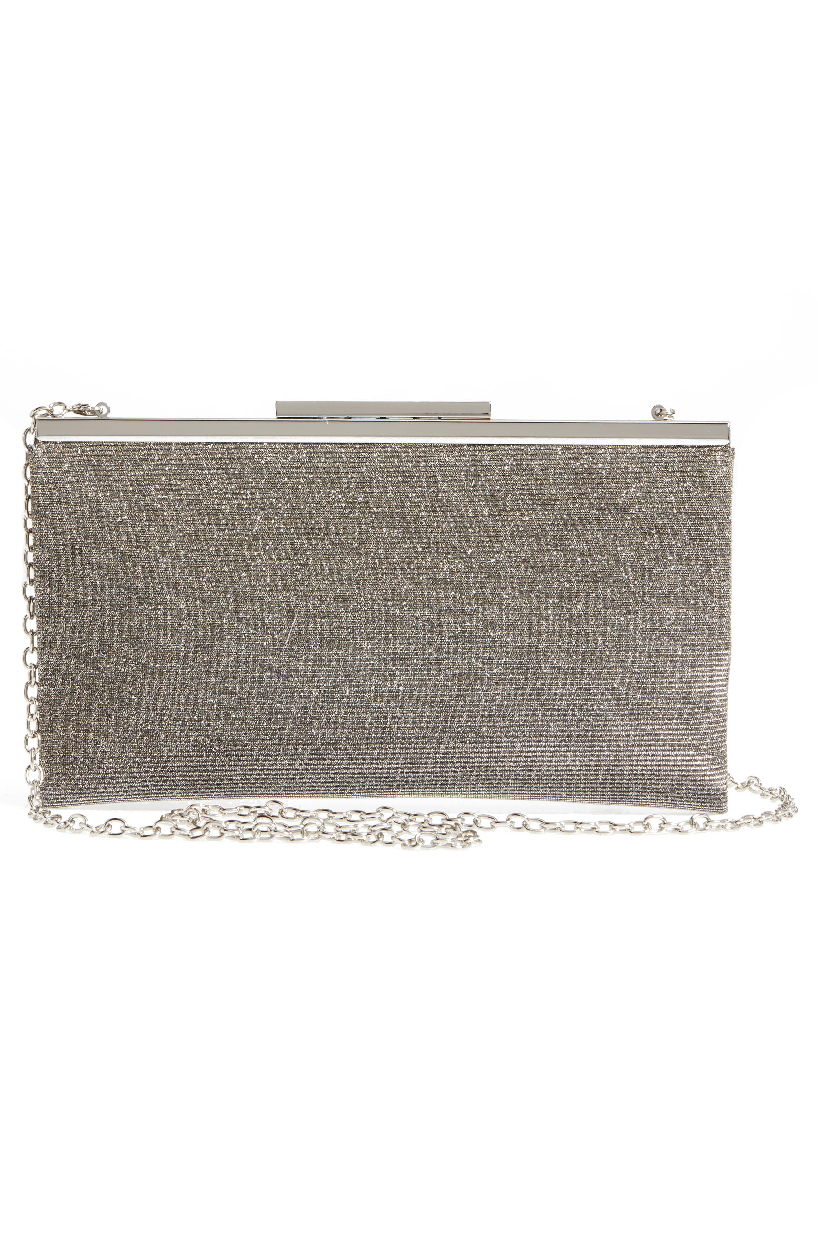 Glitter Clutch,                             Alternate thumbnail 10, color,