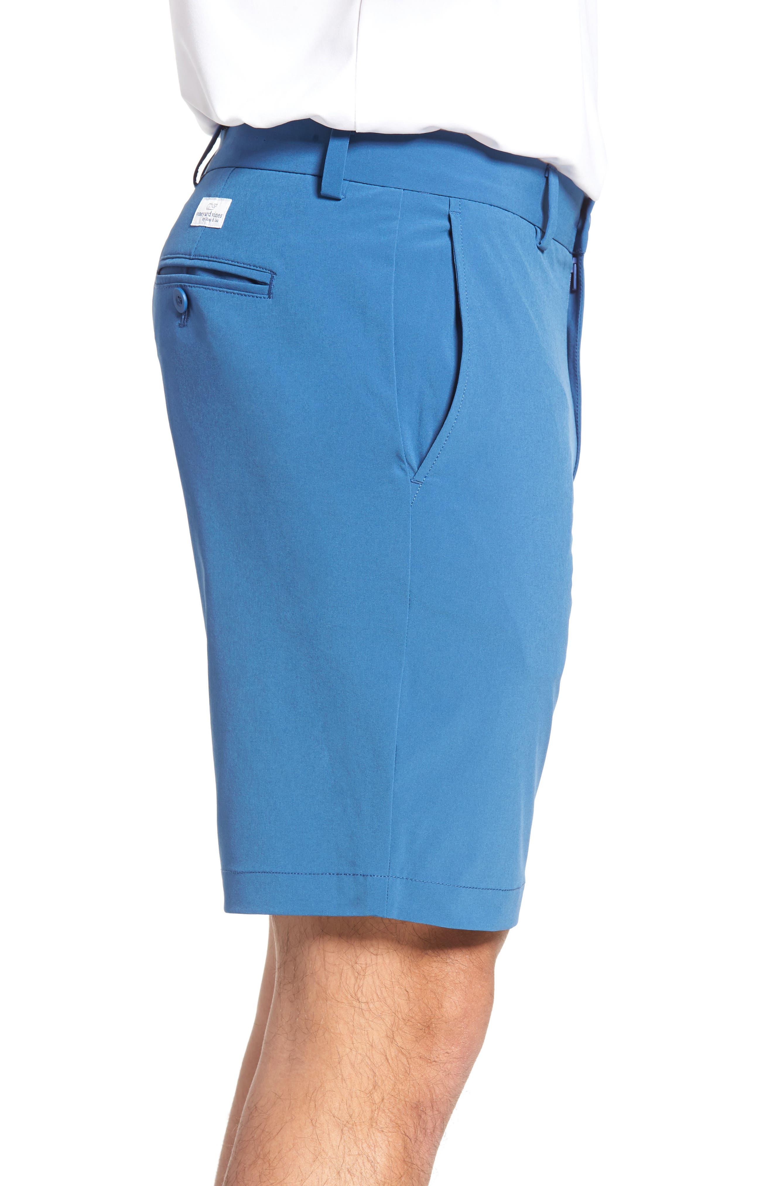 8 Inch Performance Breaker Shorts,                             Alternate thumbnail 41, color,