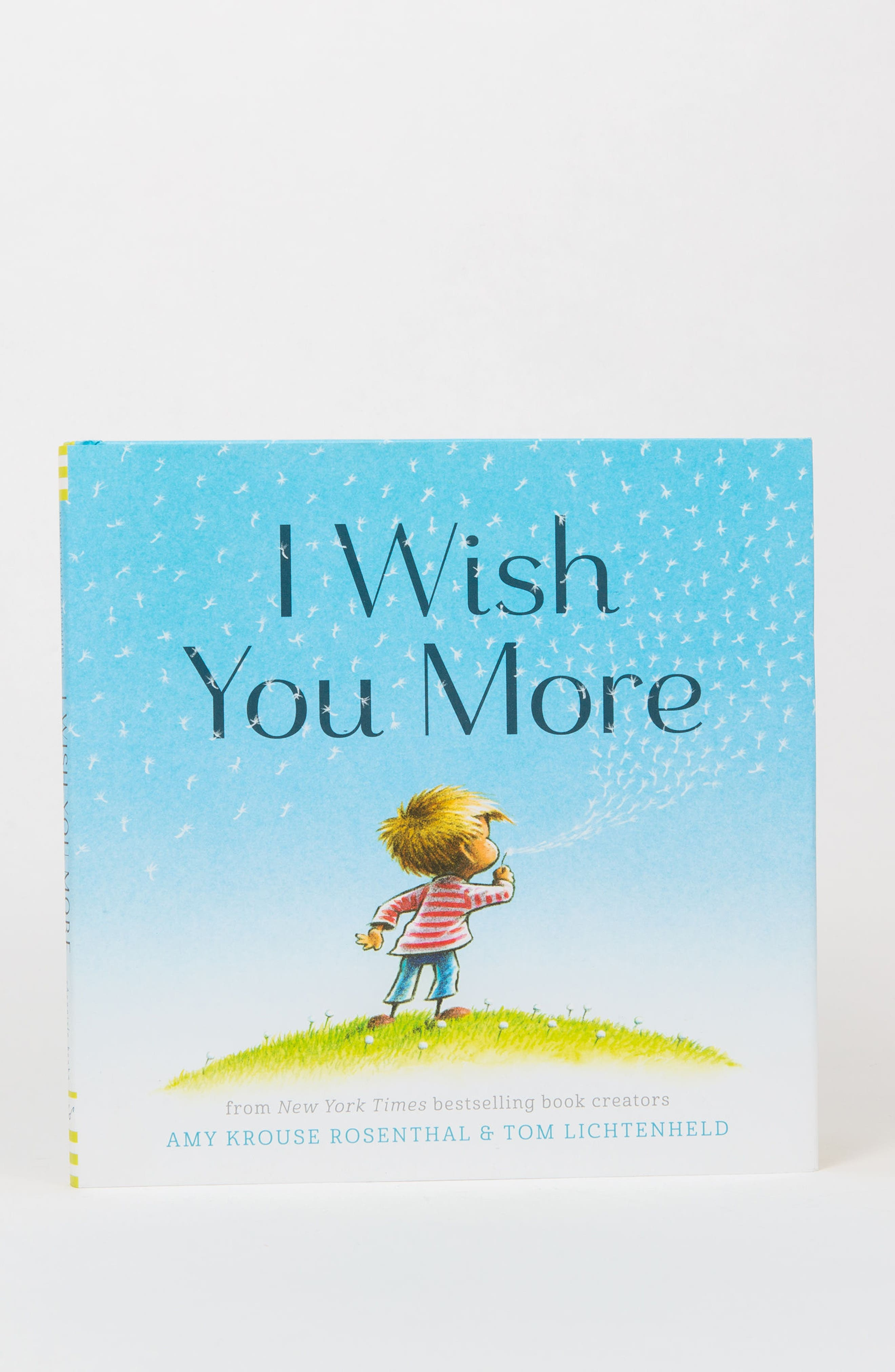 I Wish You More Book,                             Alternate thumbnail 7, color,                             400