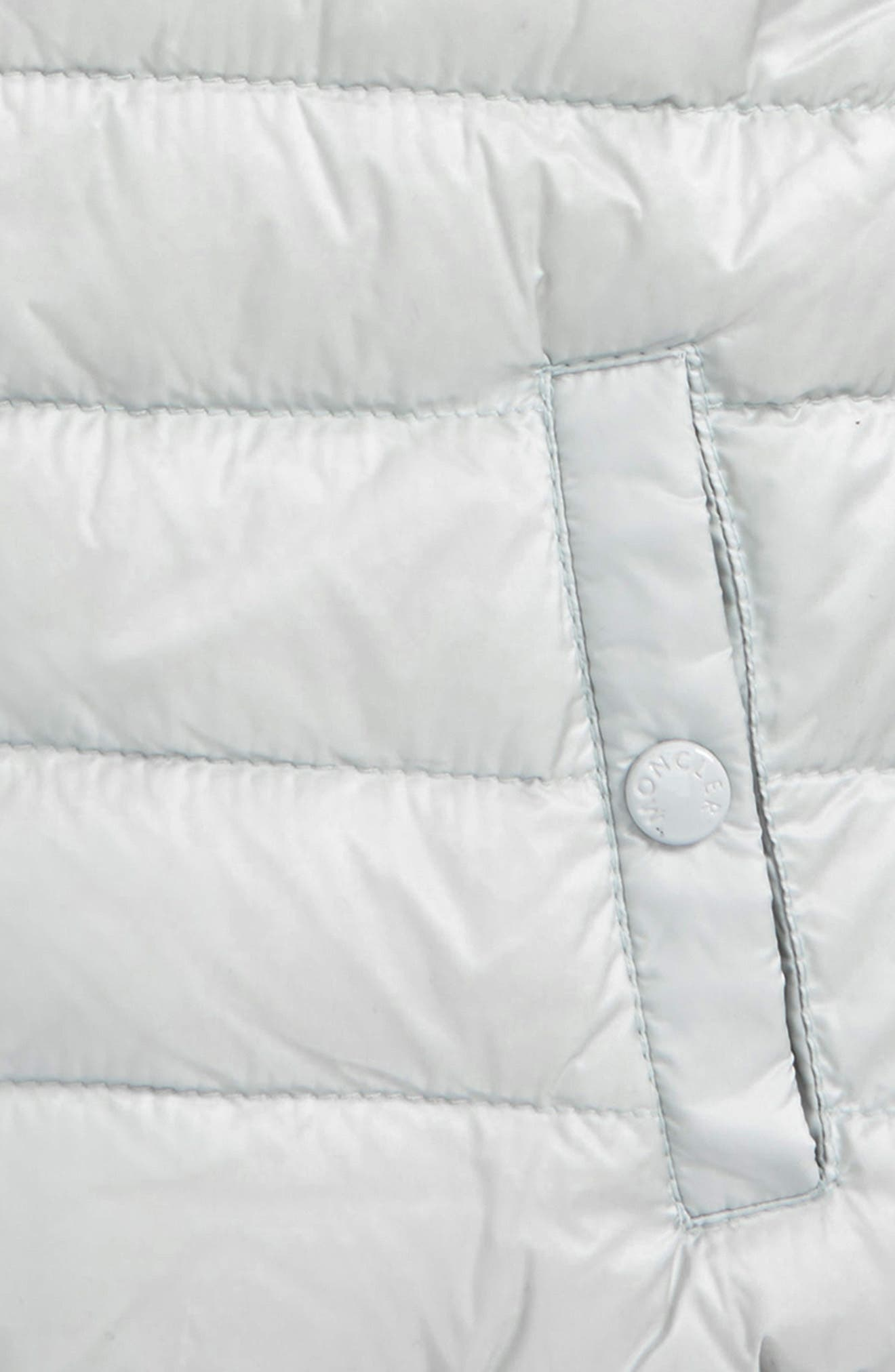 Amaury Quilted Down Vest,                             Alternate thumbnail 2, color,                             060