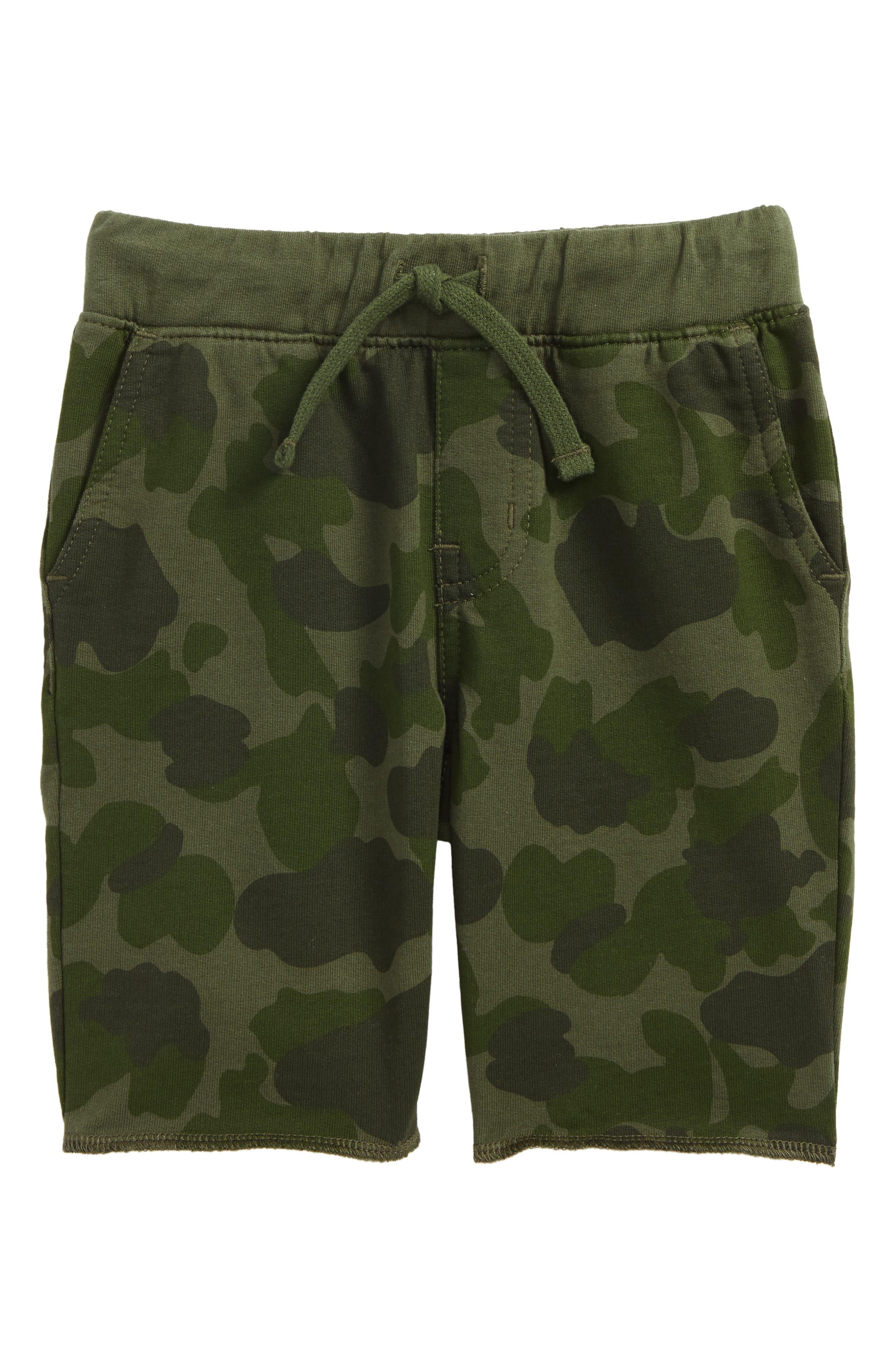Camo Cruiser Shorts,                         Main,                         color,