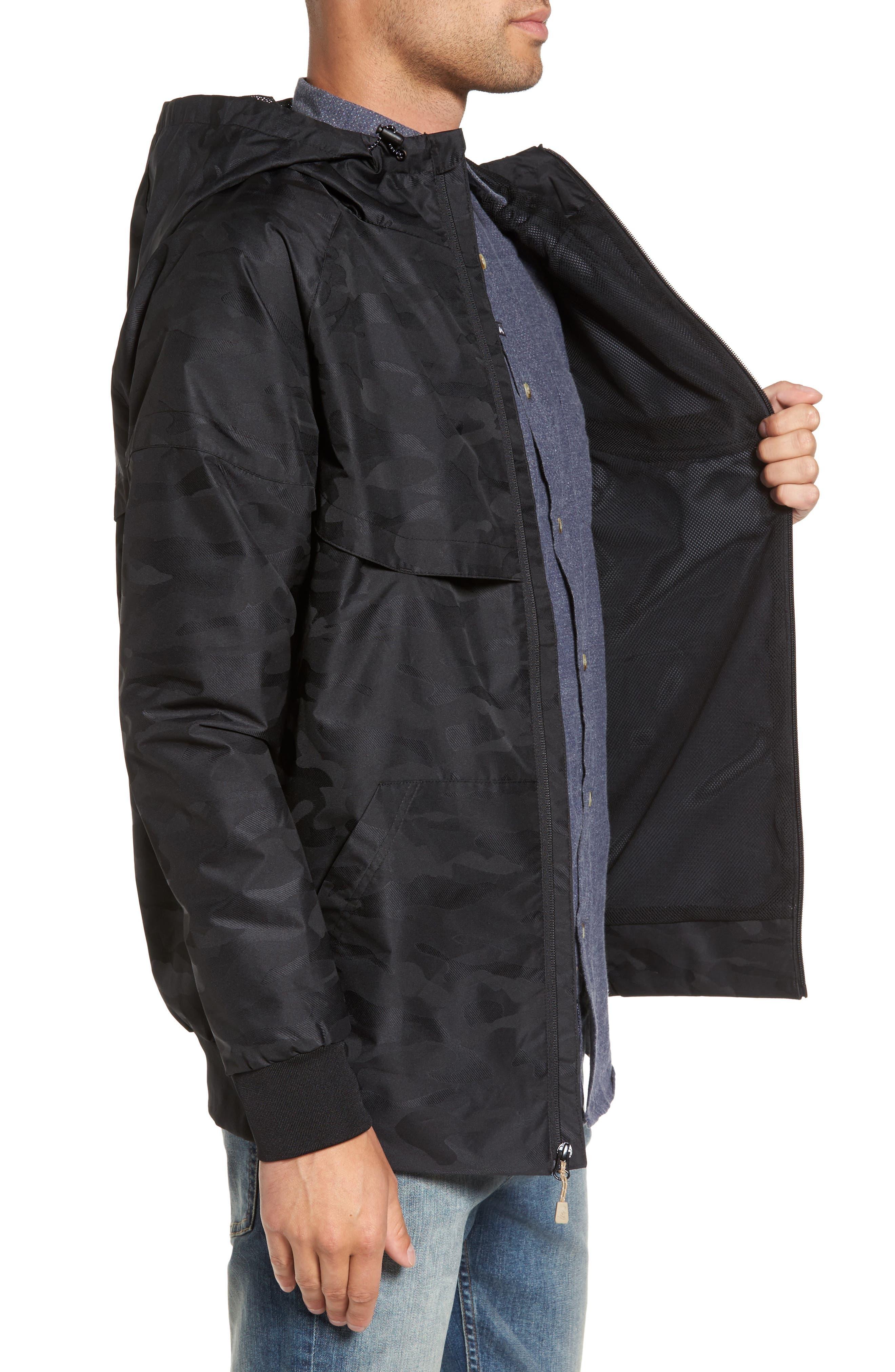 Larter Breaker Jacket,                             Alternate thumbnail 5, color,
