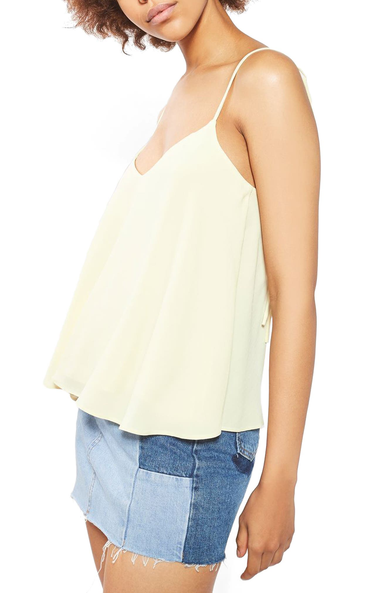 Rouleau Swing Camisole,                             Main thumbnail 15, color,