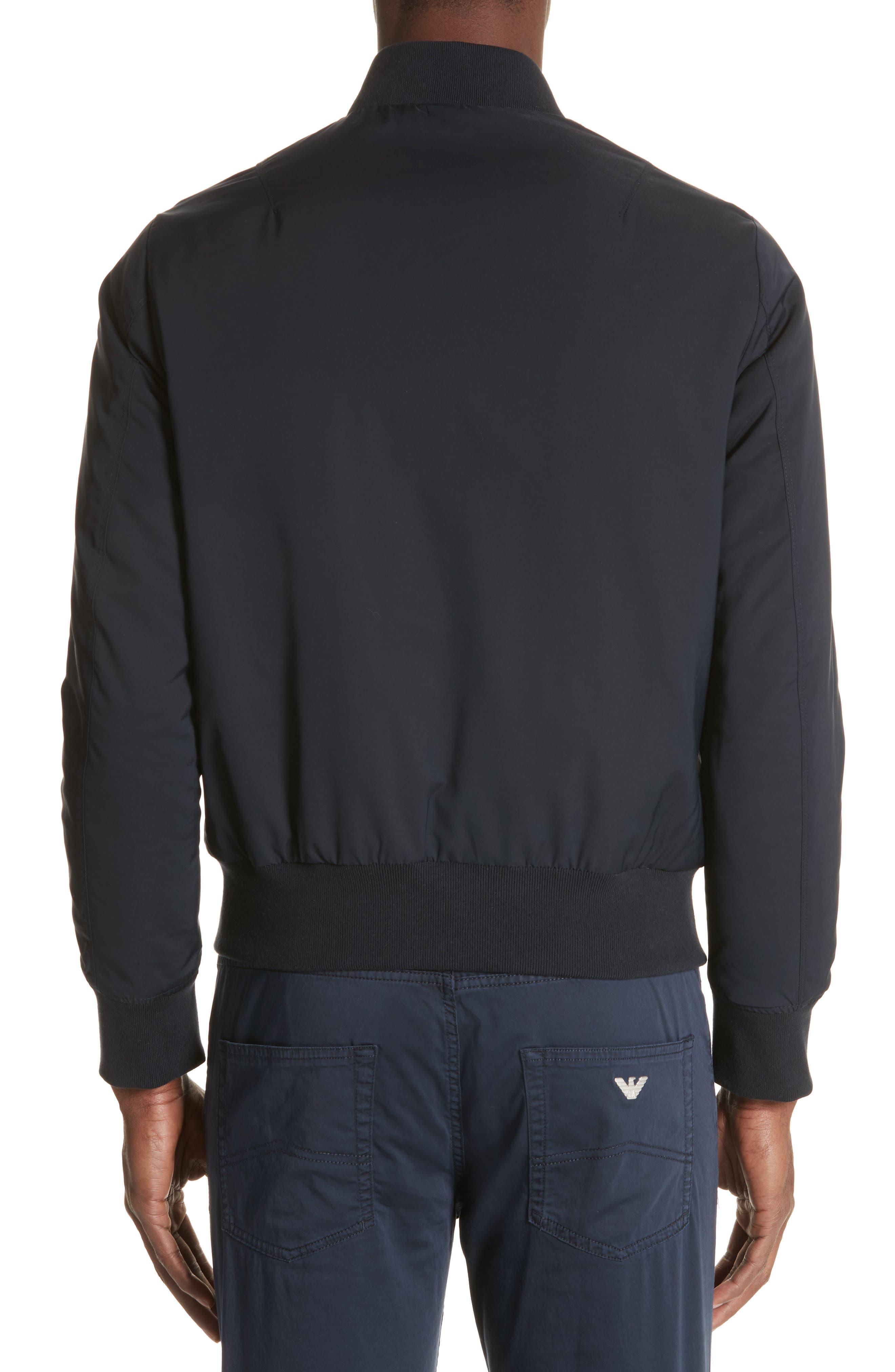 Colorblock Reversible Classic Fit Jacket,                             Alternate thumbnail 2, color,                             982