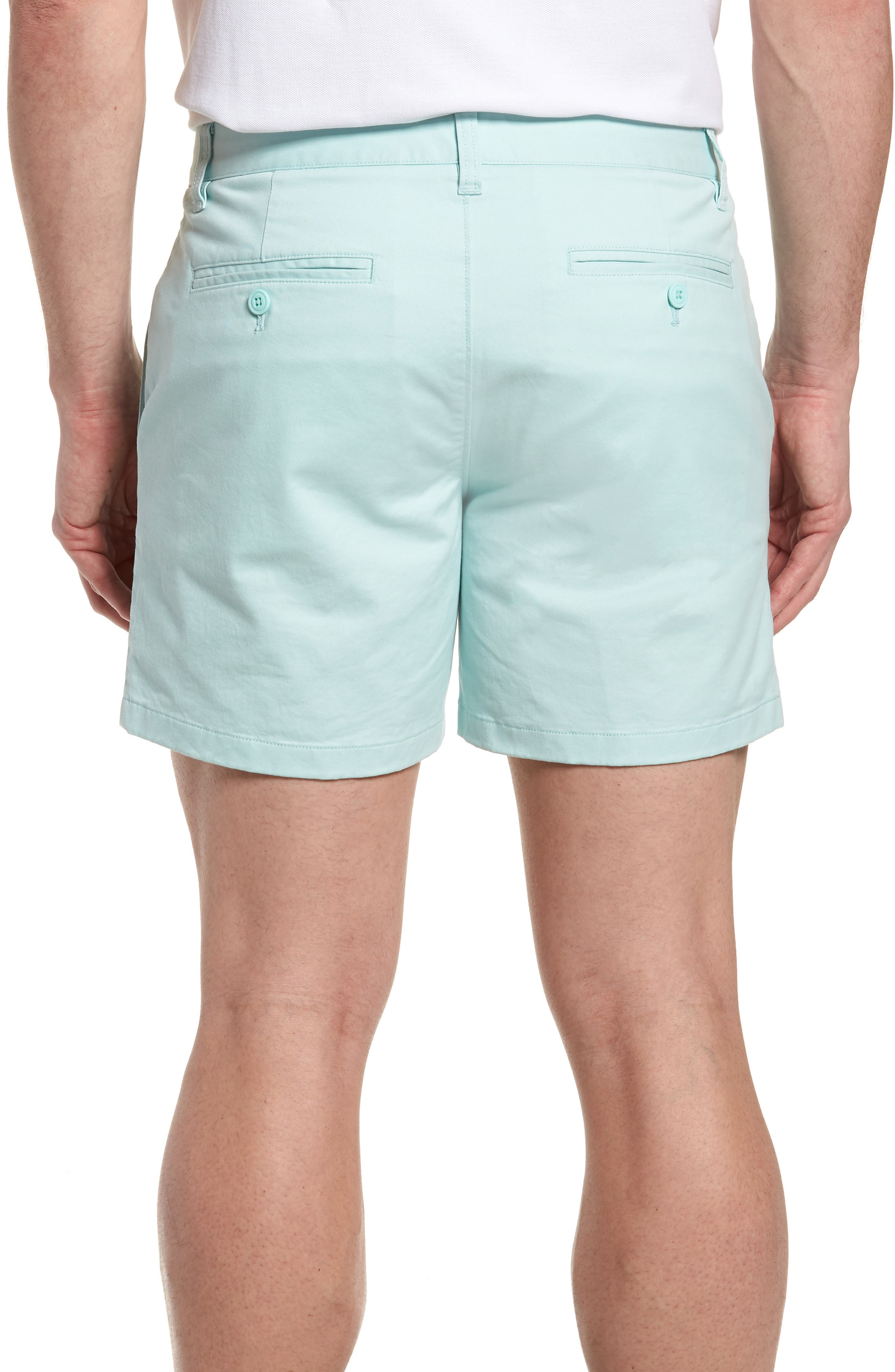 Stretch Washed Chino 5-Inch Shorts,                             Alternate thumbnail 34, color,
